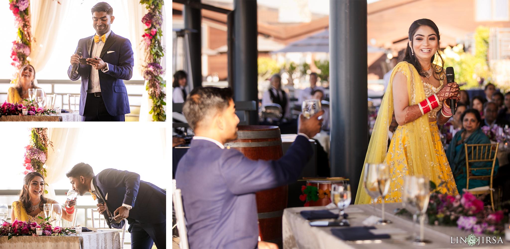 44 Thomas Fogarty Winery San Jose Indian Wedding Photography