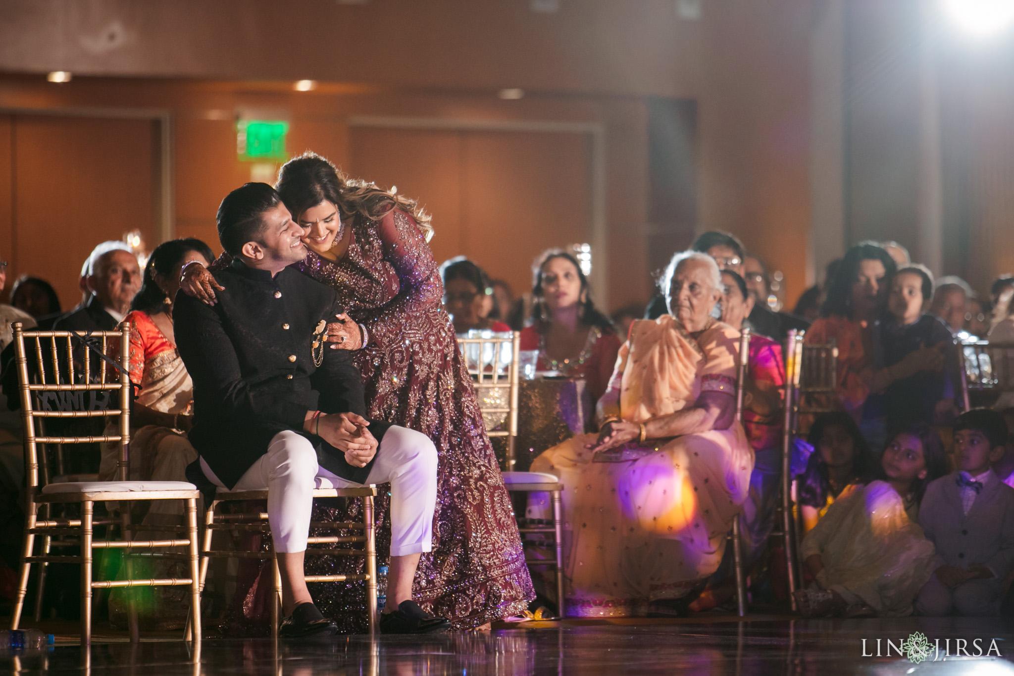 45 Hyatt Regency Orange County Indian Wedding Photography