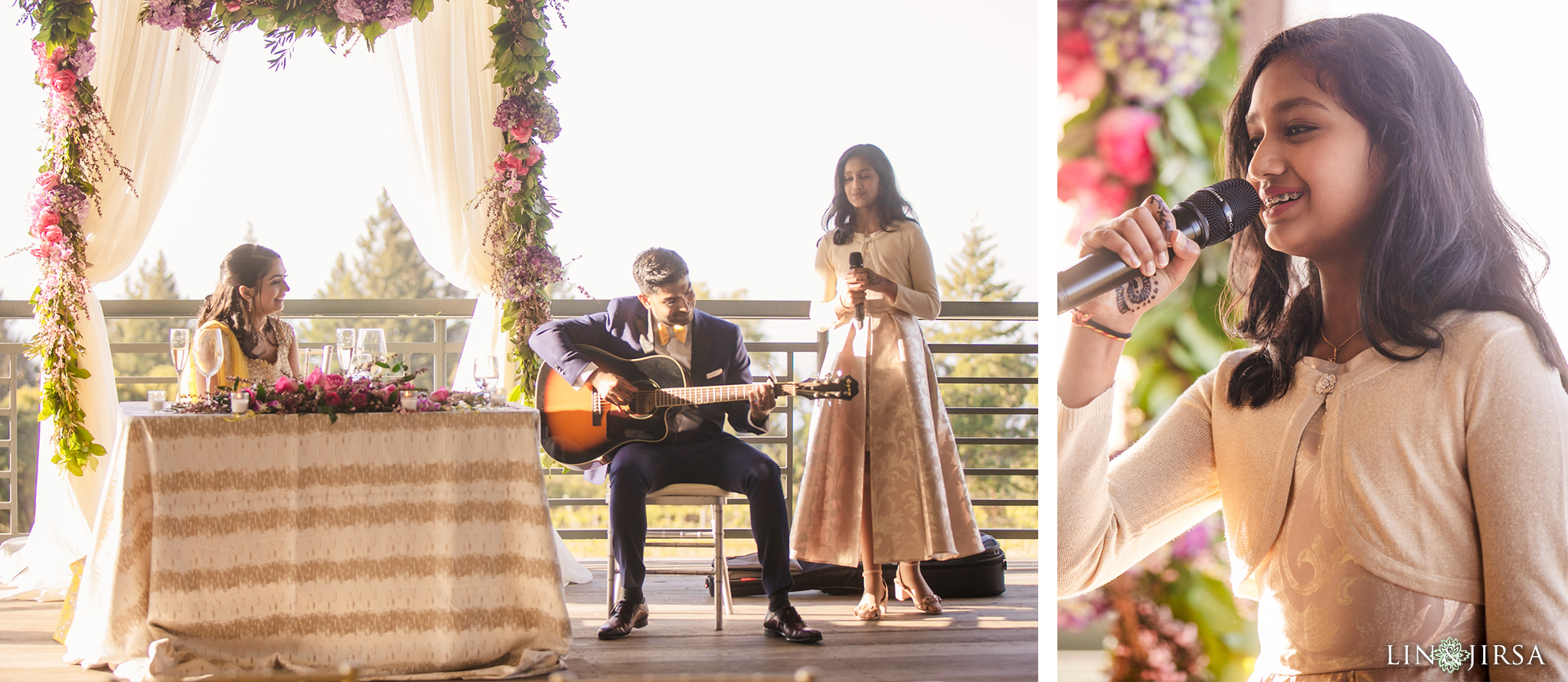 45 Thomas Fogarty Winery San Jose Indian Wedding Photography