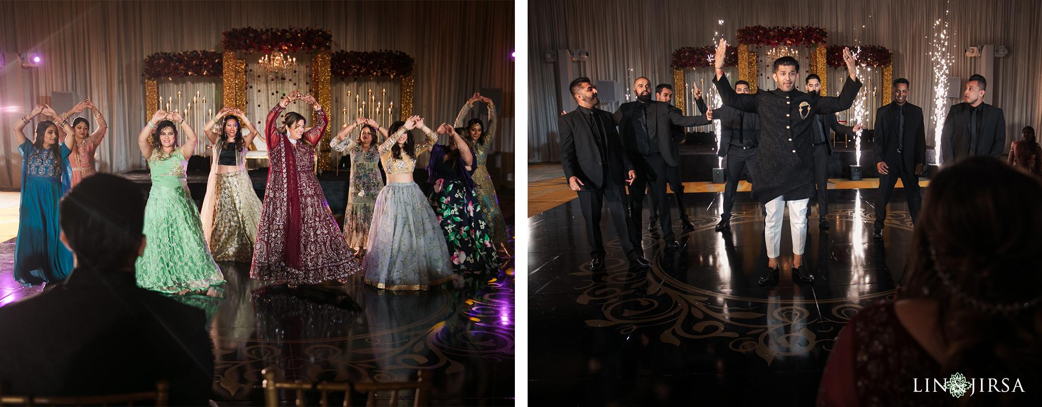 46 Hyatt Regency Orange County Indian Wedding Photography
