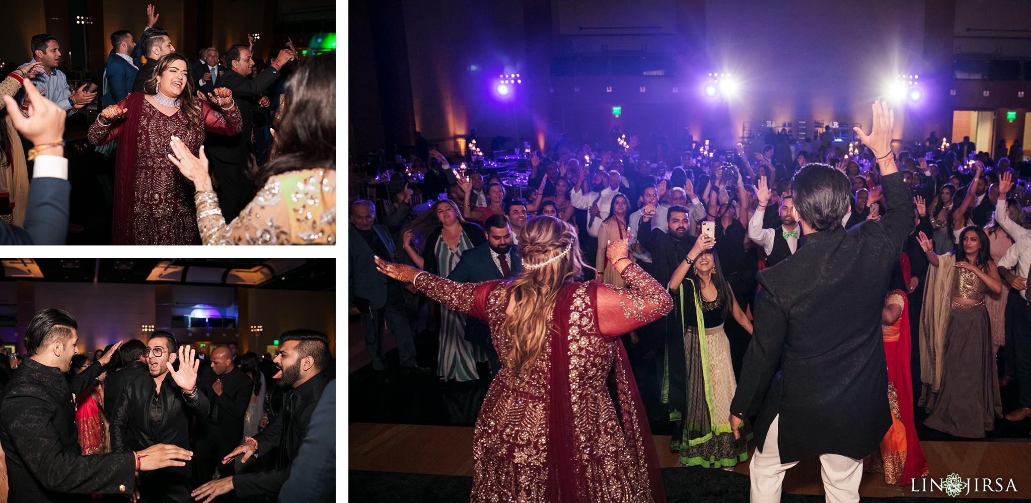 47 Hyatt Regency Orange County Indian Wedding Photography