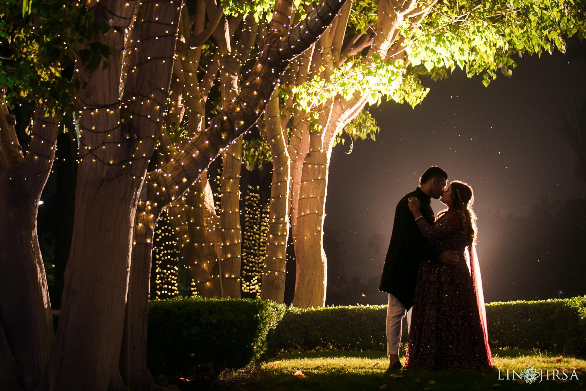 49 Hyatt Regency Orange County Indian Wedding Photography
