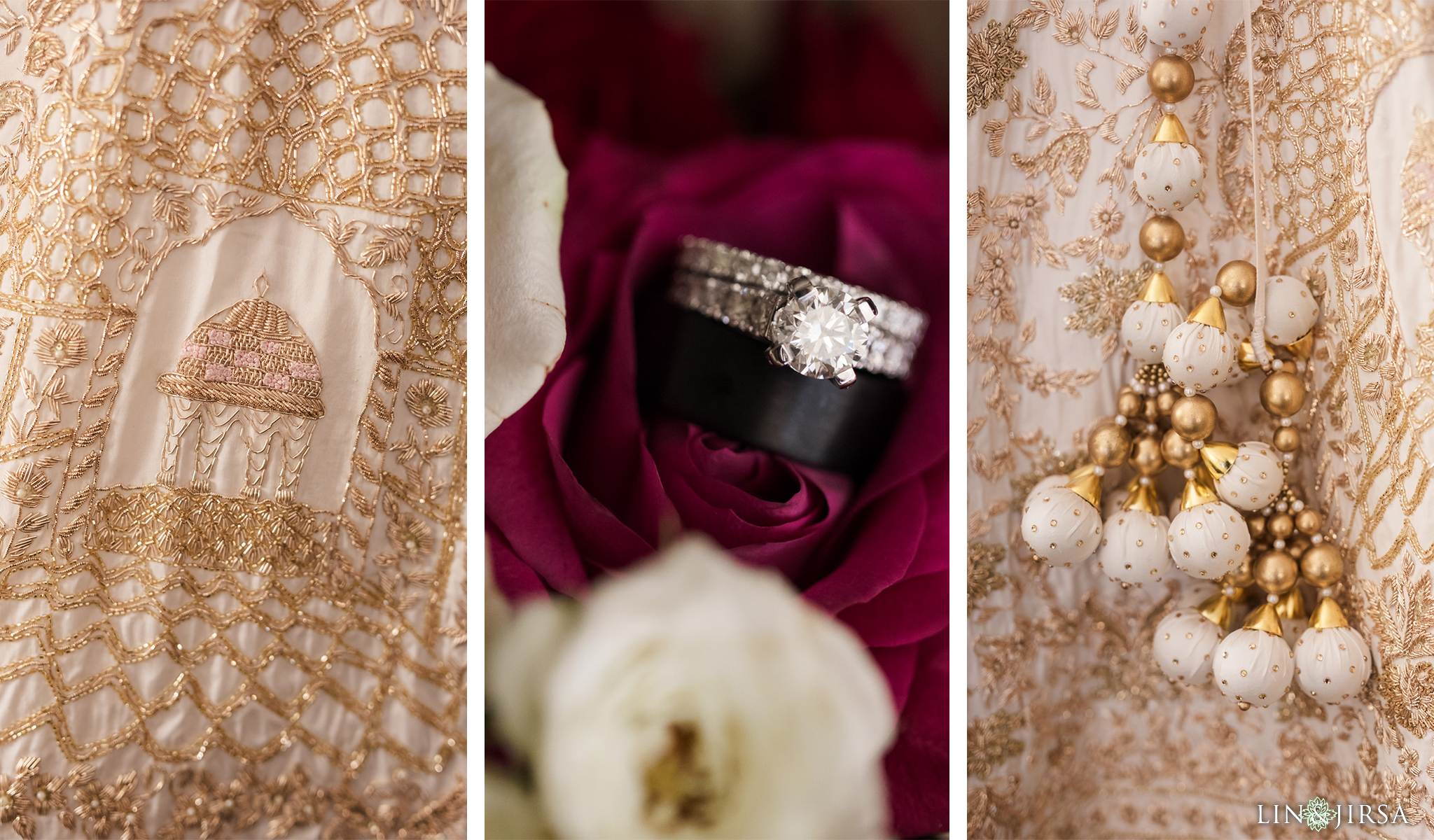 zsr Hyatt Regency Orange County Indian Wedding Photography