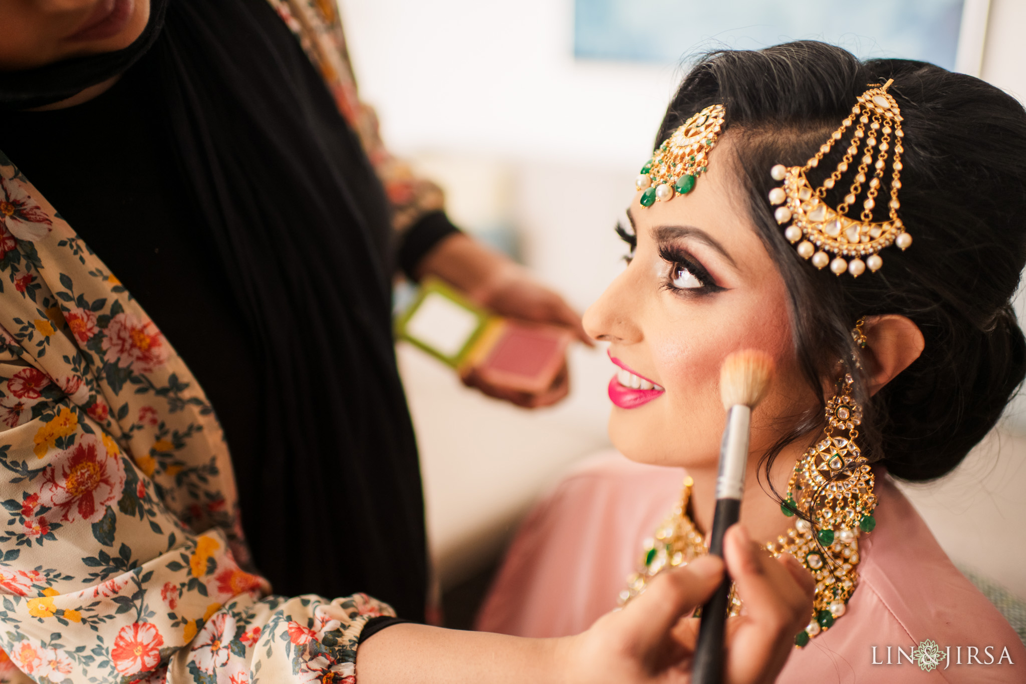 02 Coronado Resort and Spa San Diego Punjabi Wedding Photography