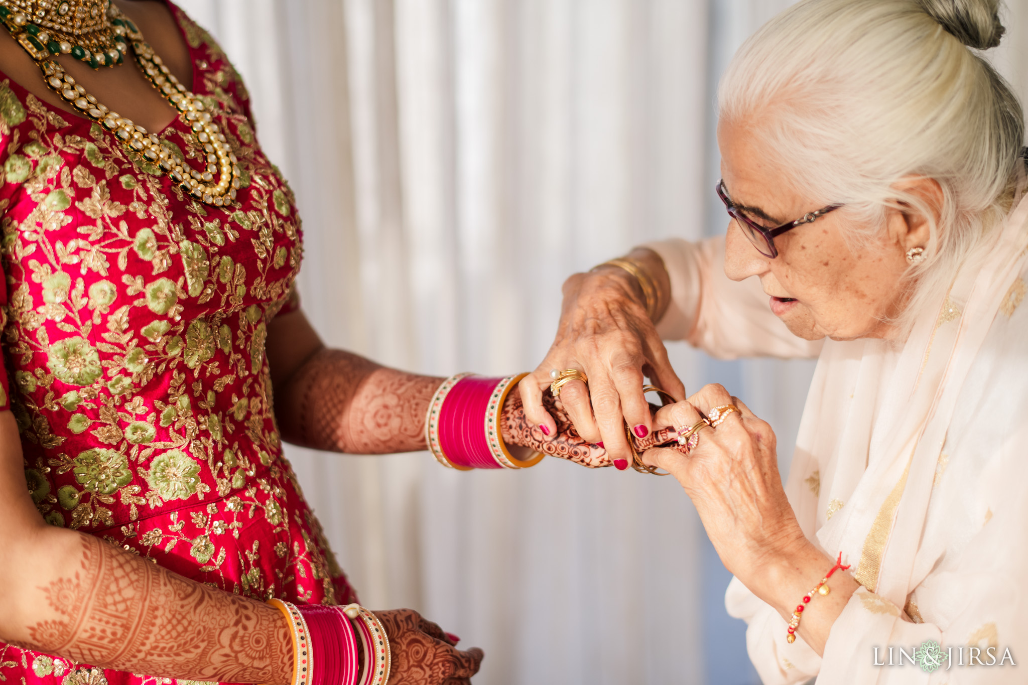 03 Coronado Resort and Spa San Diego Punjabi Wedding Photography