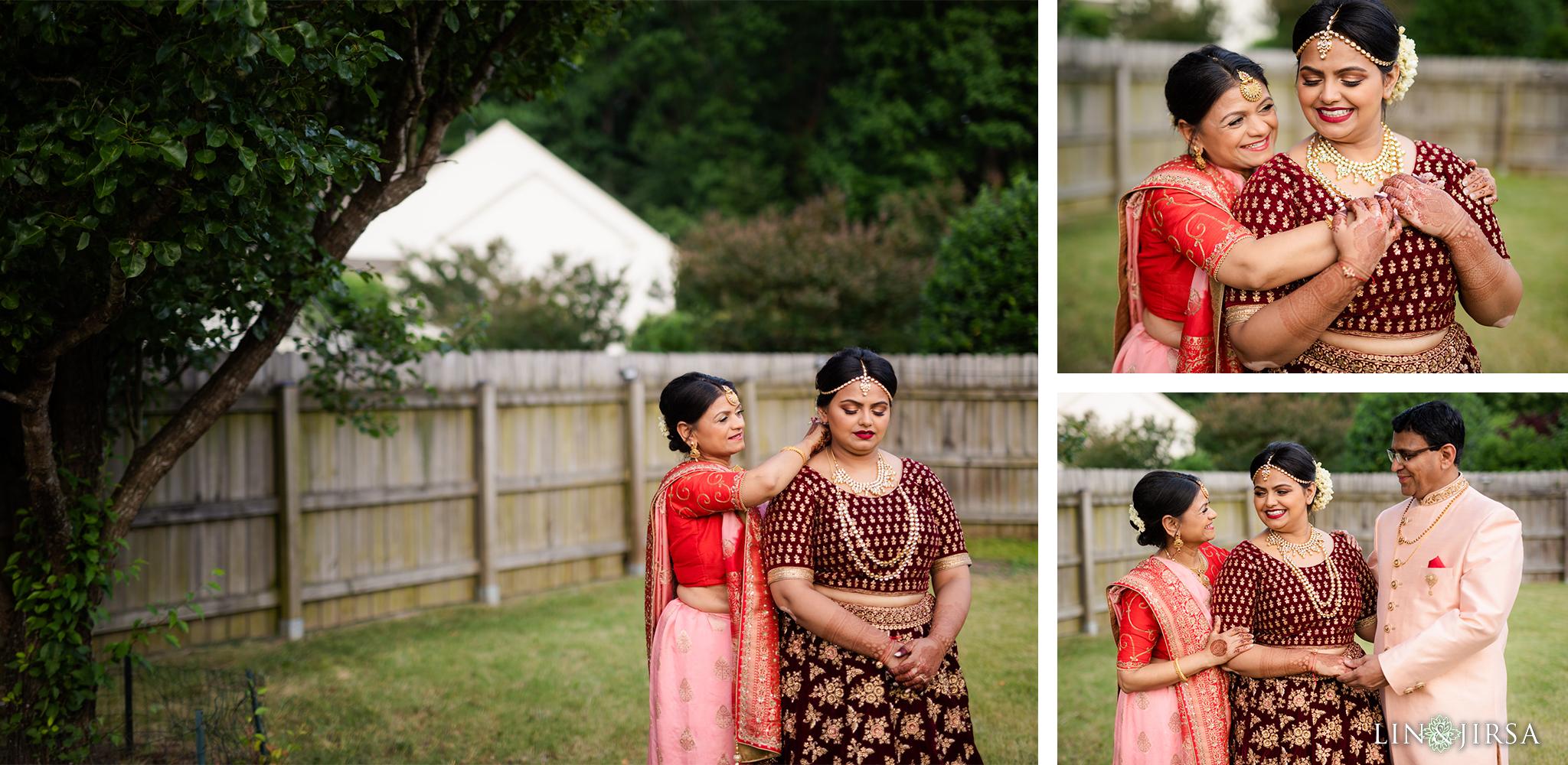 03 Delta Hotels Chesapeake Norfolk Virginia Indian Wedding Photography