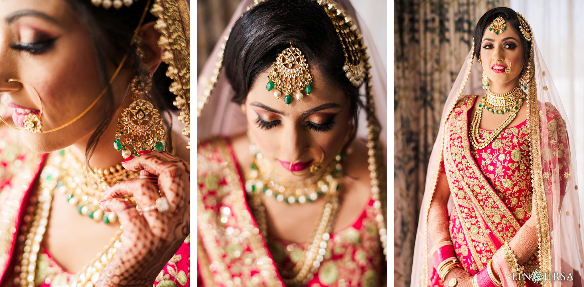 04 Coronado Resort and Spa San Diego Punjabi Wedding Photography