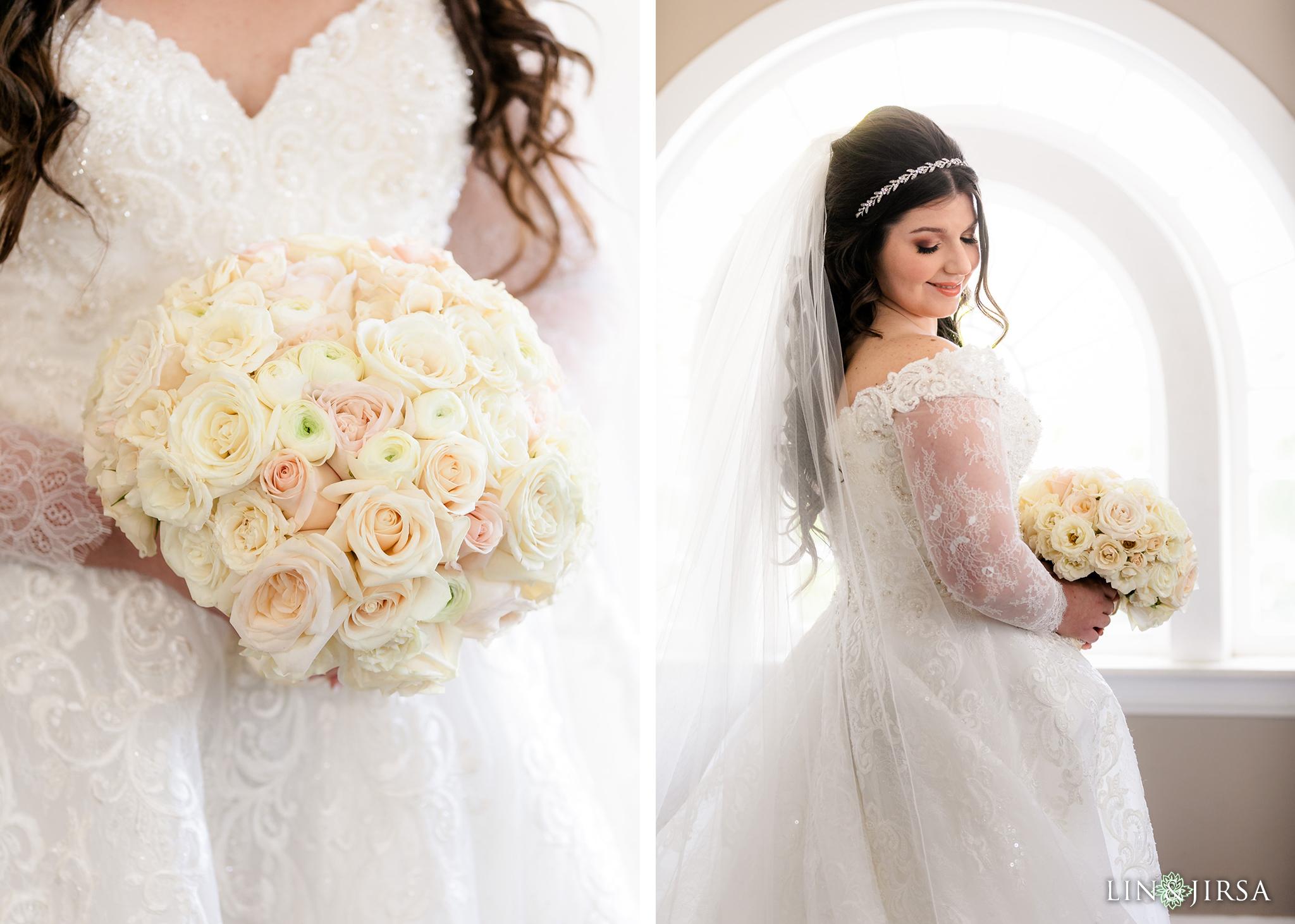 05 Saint Joseph Catholic Church Placentia Wedding Photography