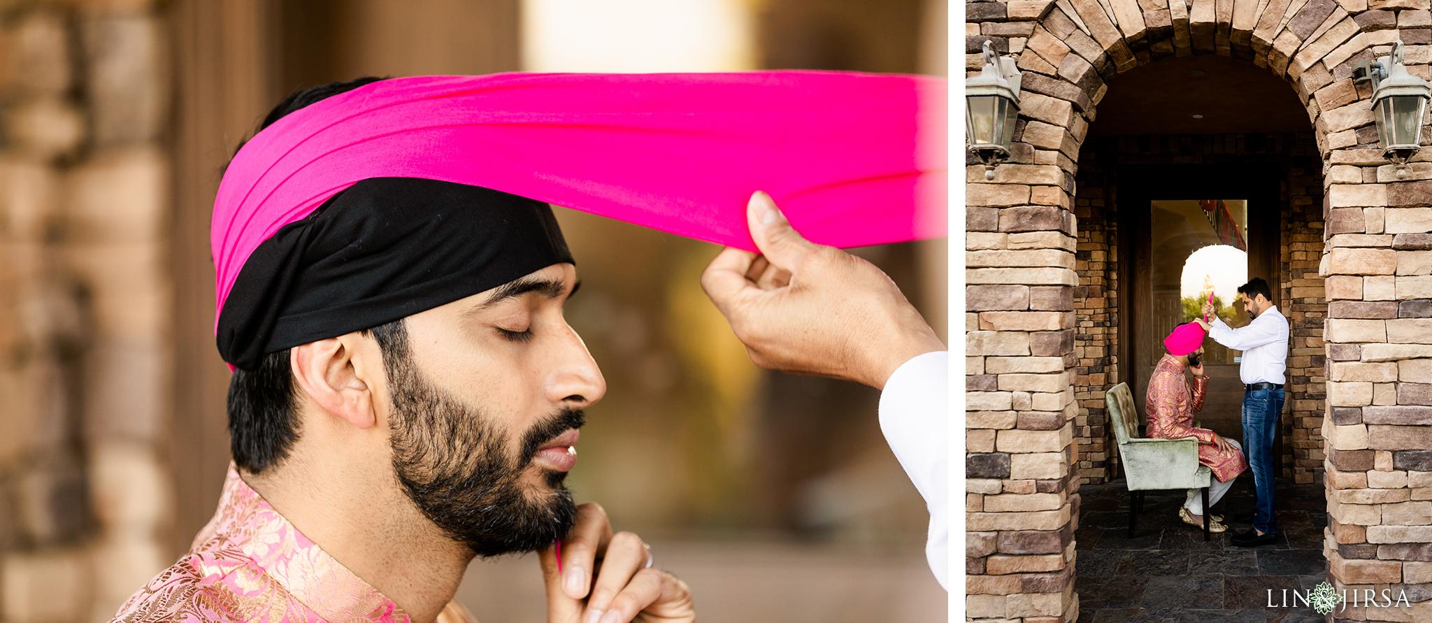 06 Coronado Resort and Spa San Diego Punjabi Wedding Photography