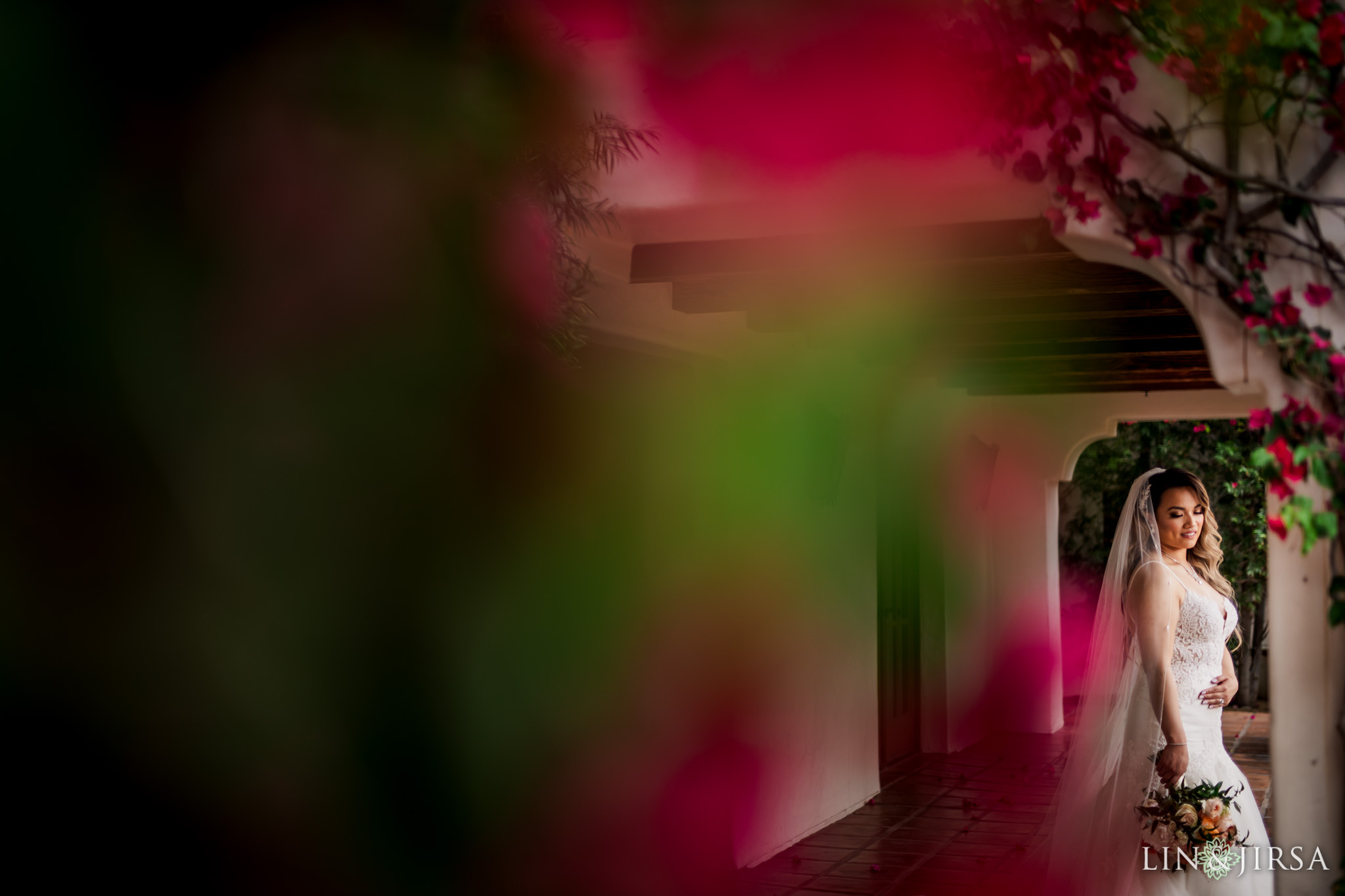 06 Hummingbird Nest Ranch Santa Susana Wedding Photography