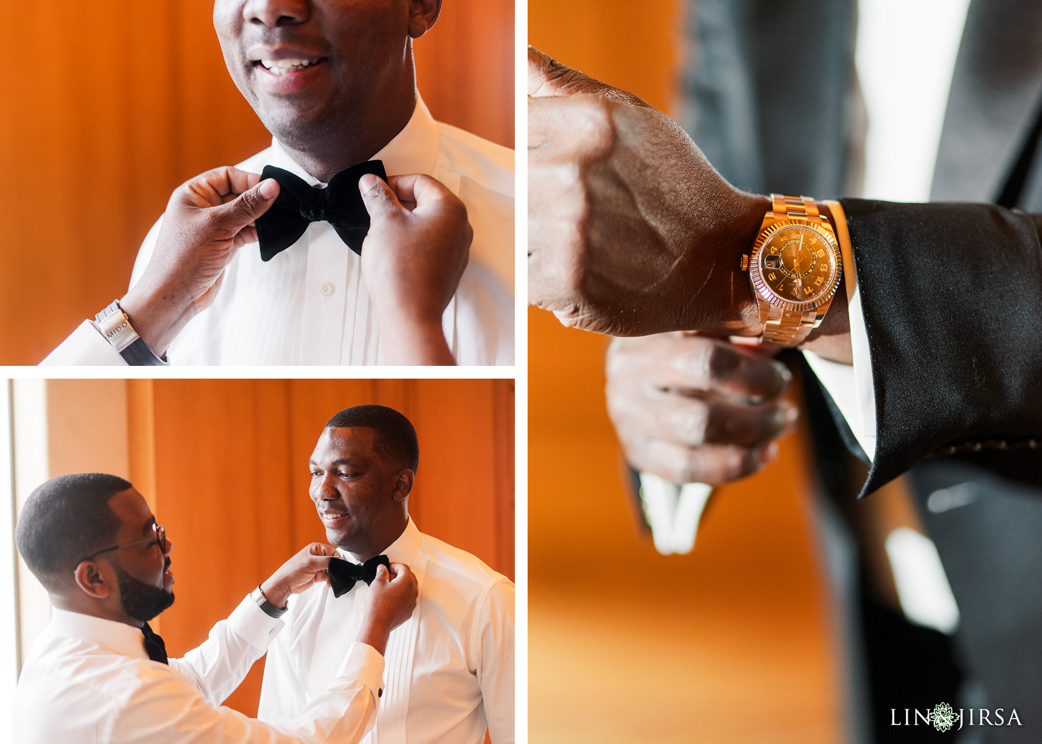 06 Pelican Hill Resort Orange County Wedding Photographer
