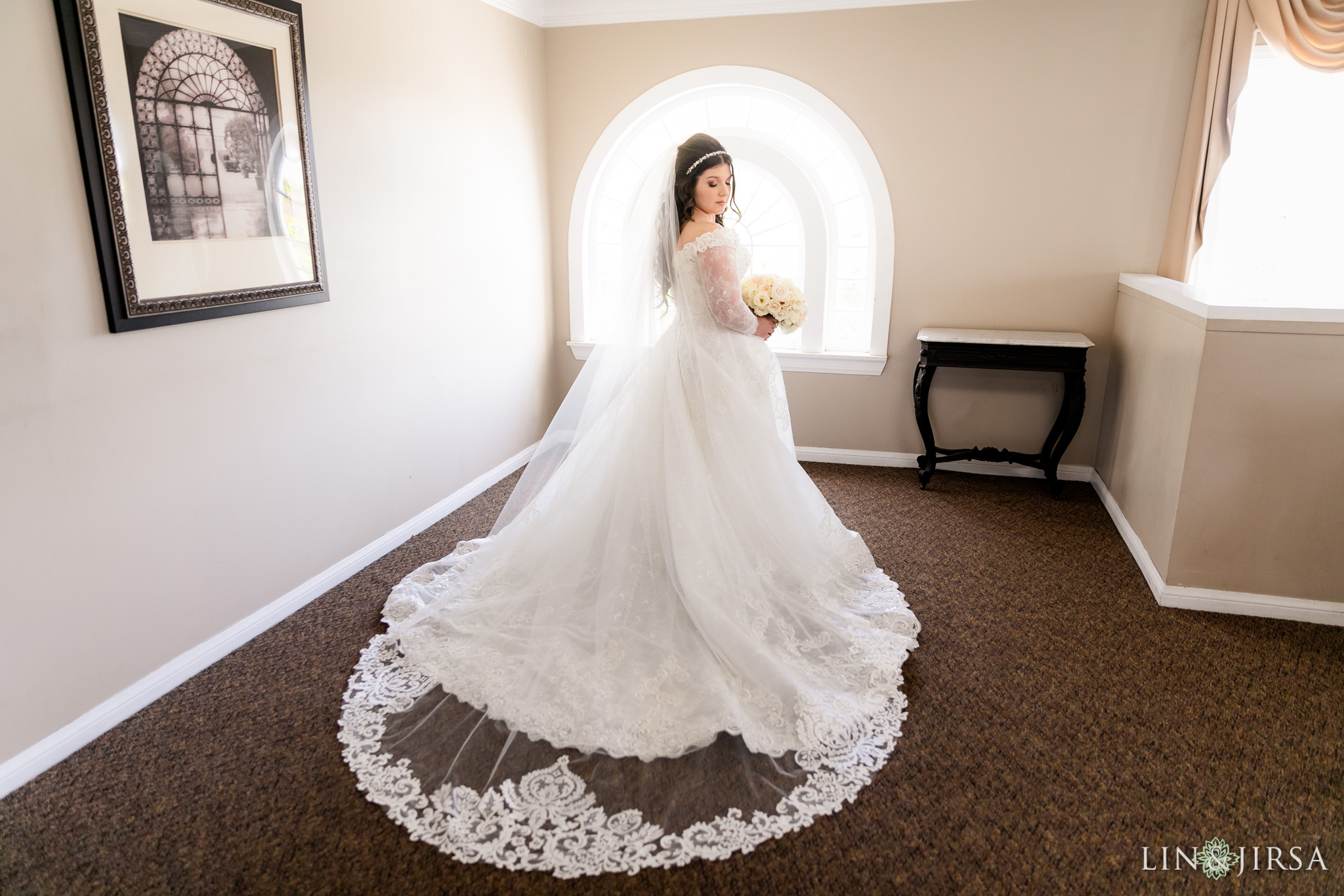 06 Saint Joseph Catholic Church Placentia Wedding Photography
