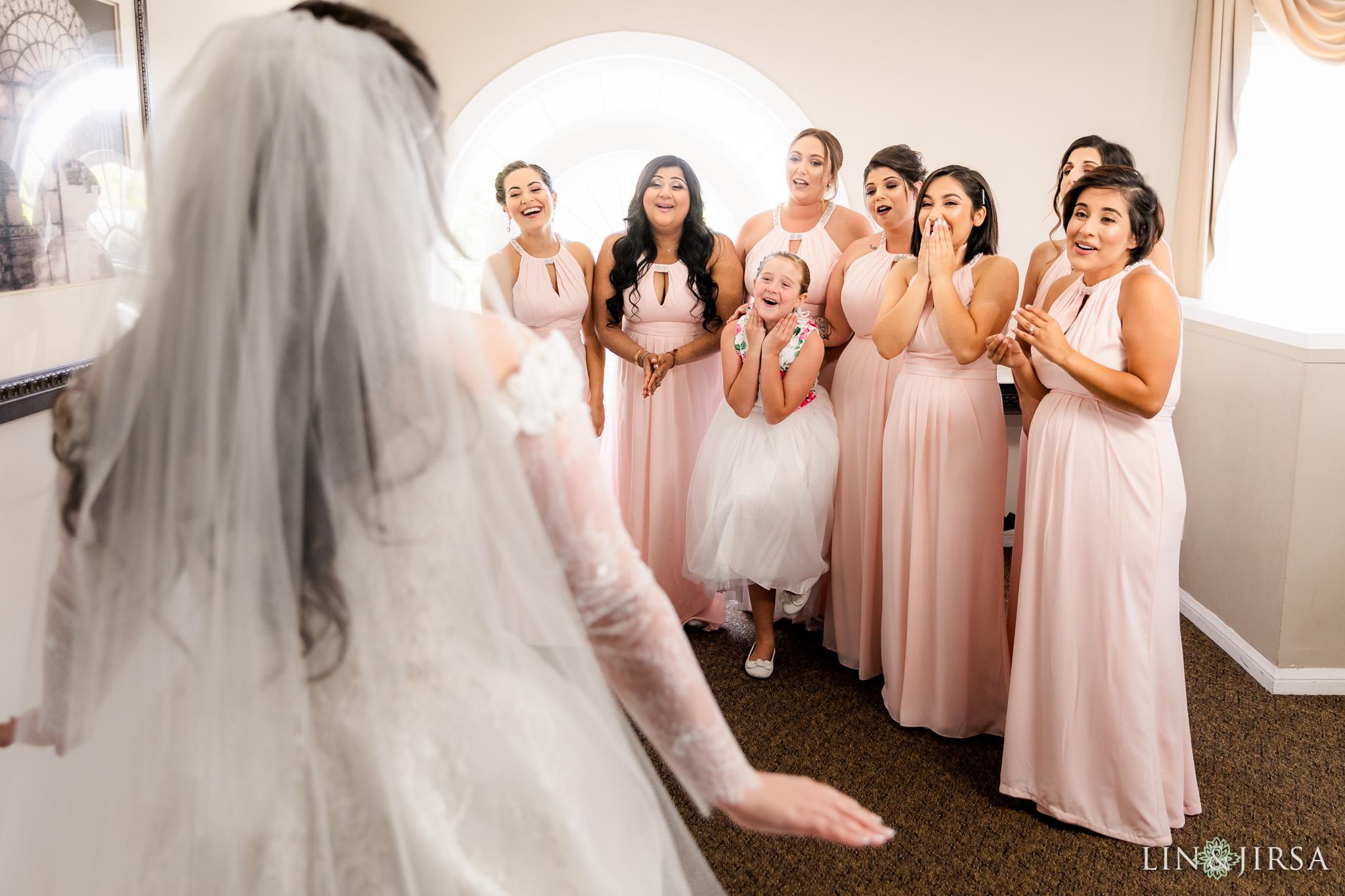 07 Saint Joseph Catholic Church Placentia Wedding Photography