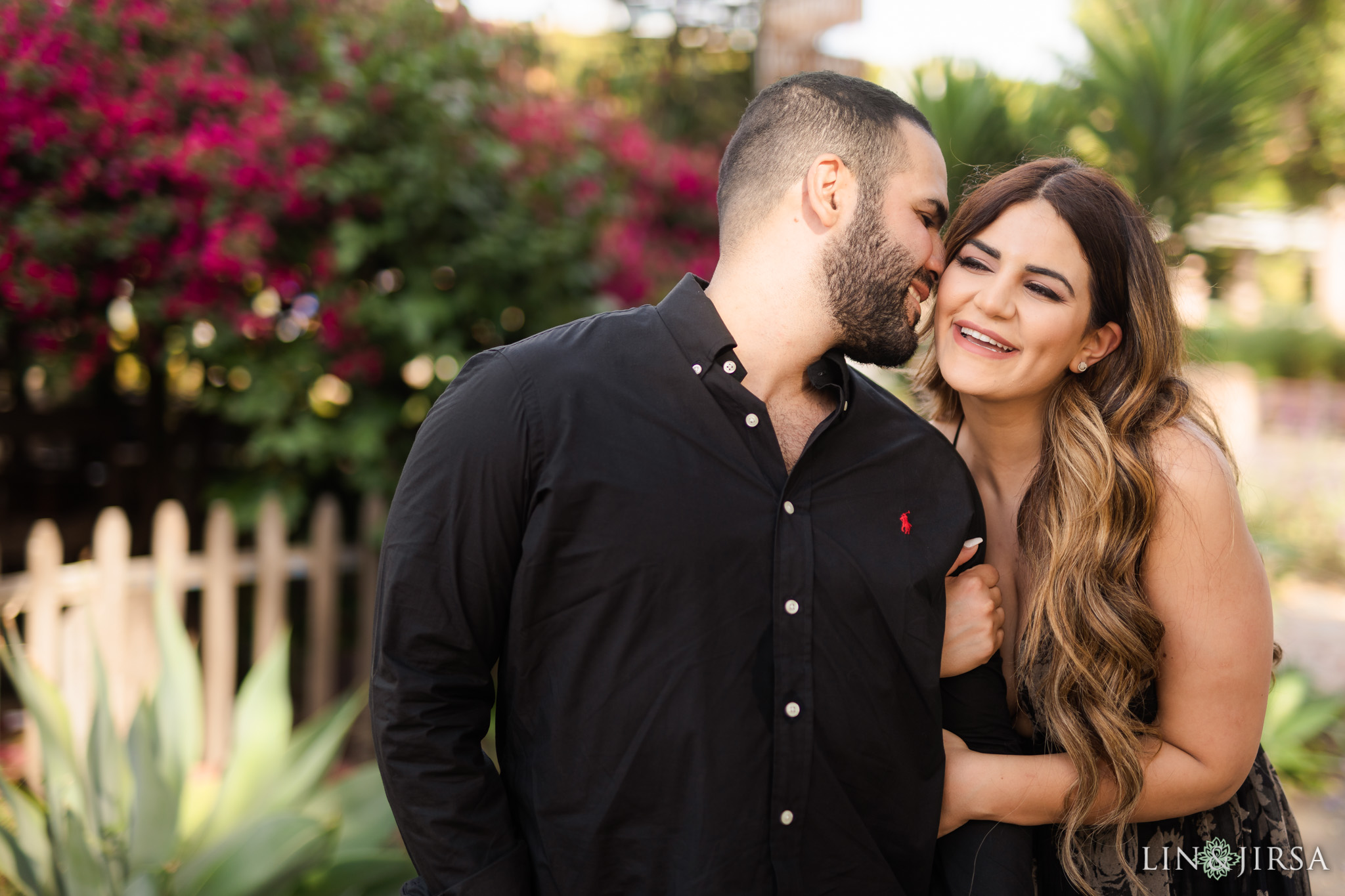 08 Mission San Juan Capistrano Orange County Engagement Photography