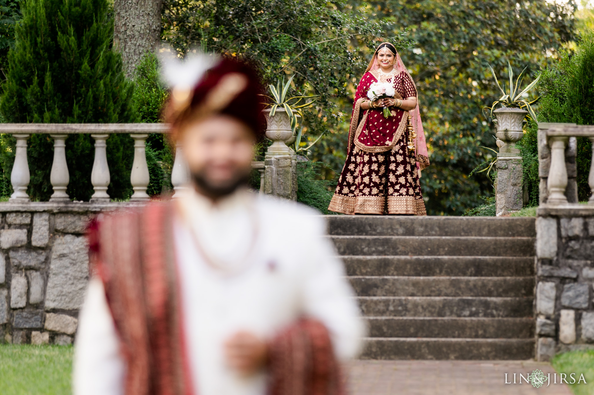 09 Delta Hotels Chesapeake Norfolk Virginia Indian Wedding Photography