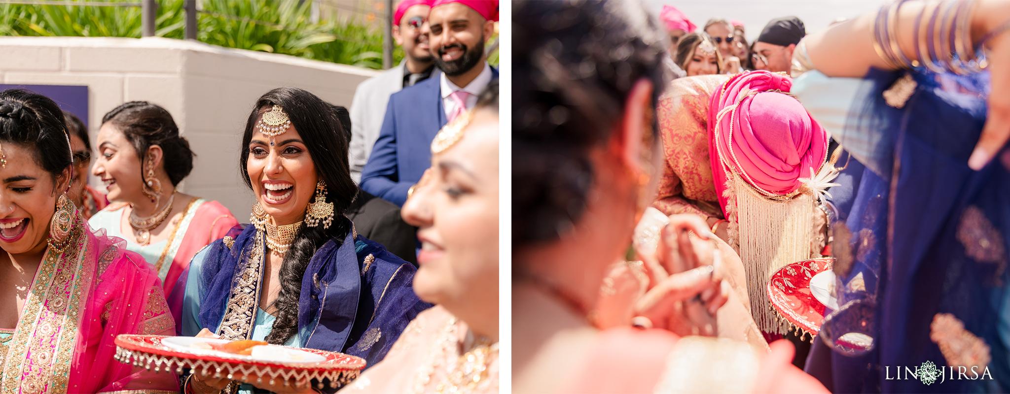 11 Coronado Resort and Spa San Diego Punjabi Wedding Photography
