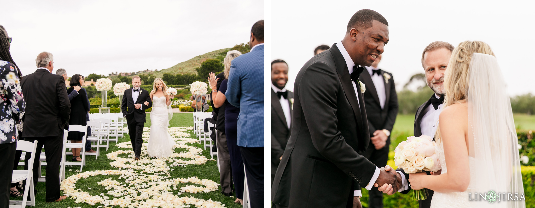 13 Pelican Hill Resort Orange County Wedding Photographer