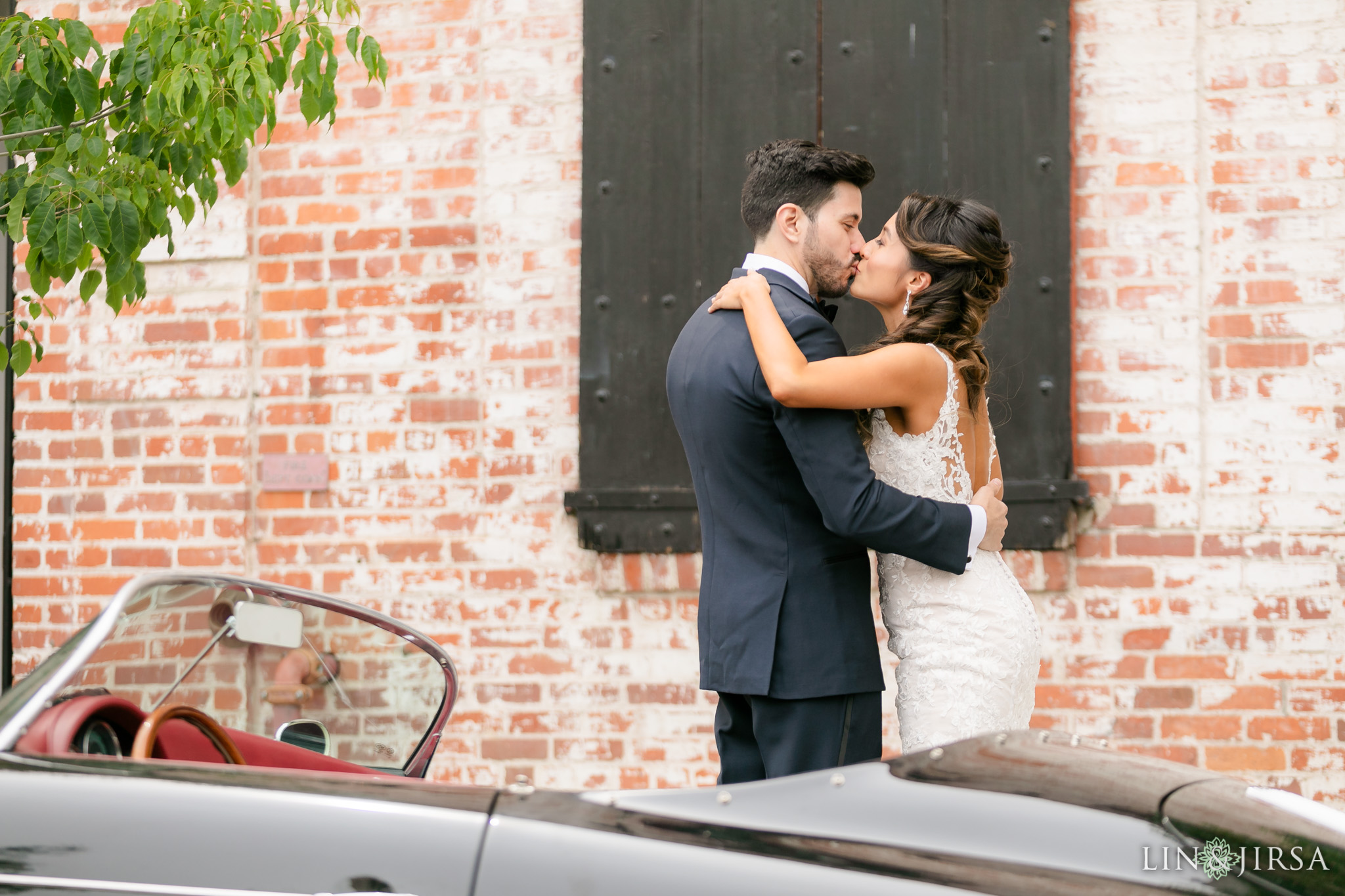 15 Carondelet House Los Angeles County Wedding Photography
