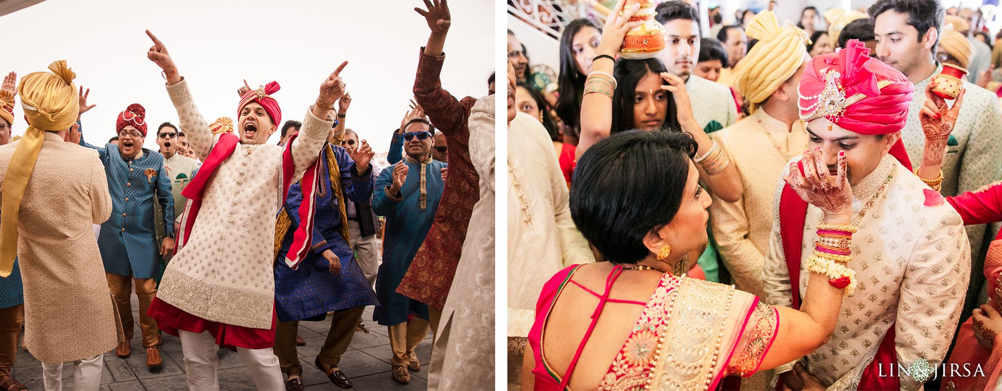 15 Loews Coronado Bay Resort San Diego Indian Wedding Photography