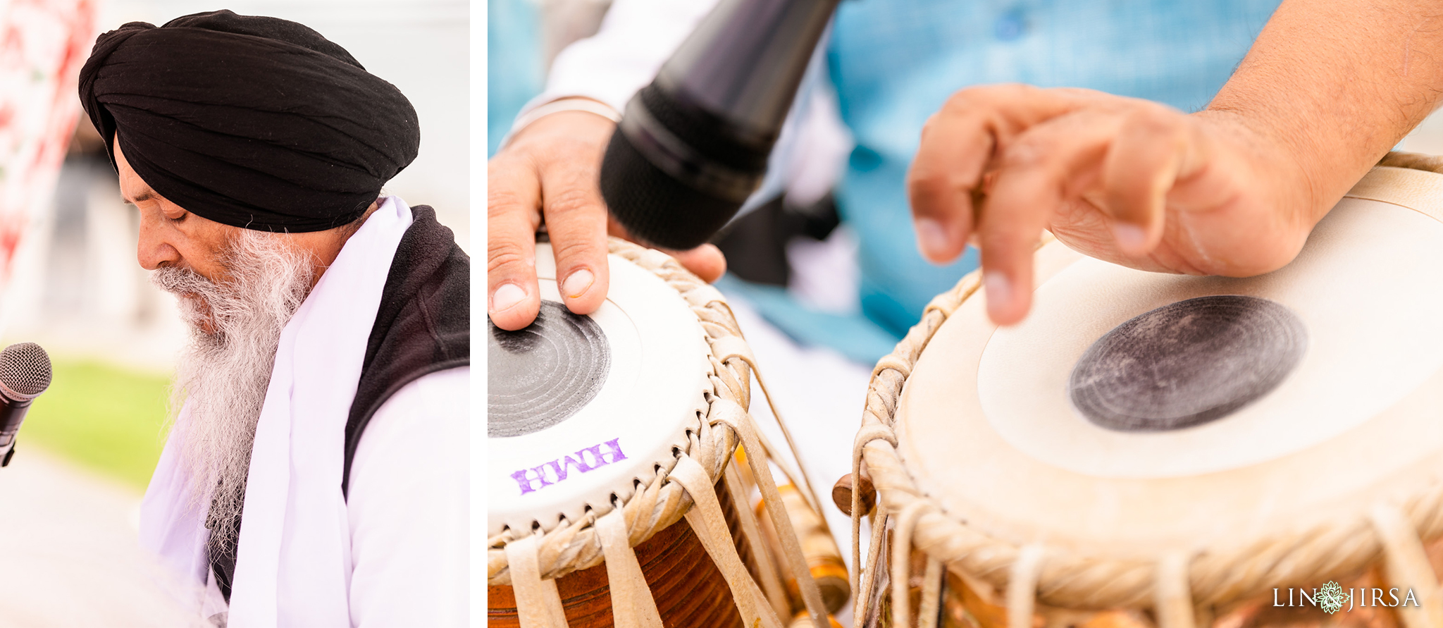 16 Coronado Resort and Spa San Diego Punjabi Wedding Photography