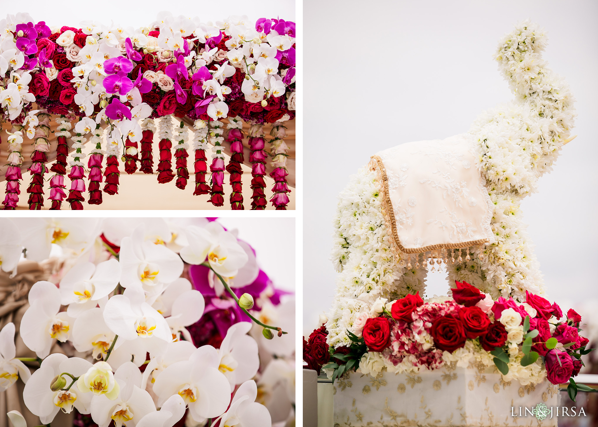 17 Loews Coronado Bay Resort San Diego Indian Wedding Photography