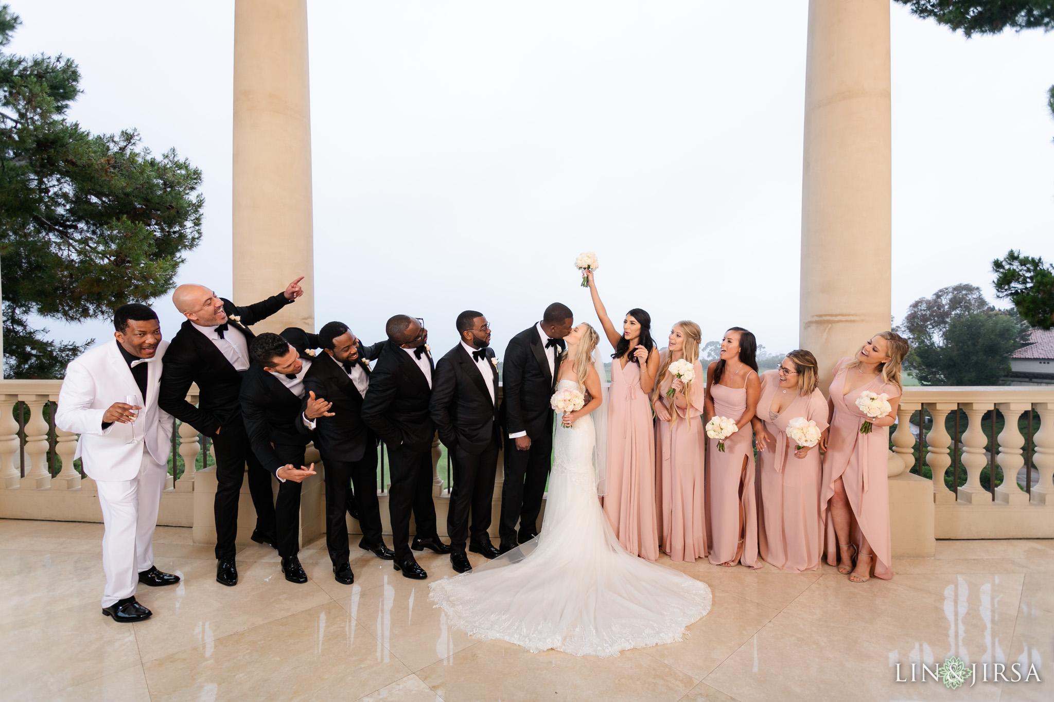 17 Pelican Hill Resort Orange County Wedding Photographer