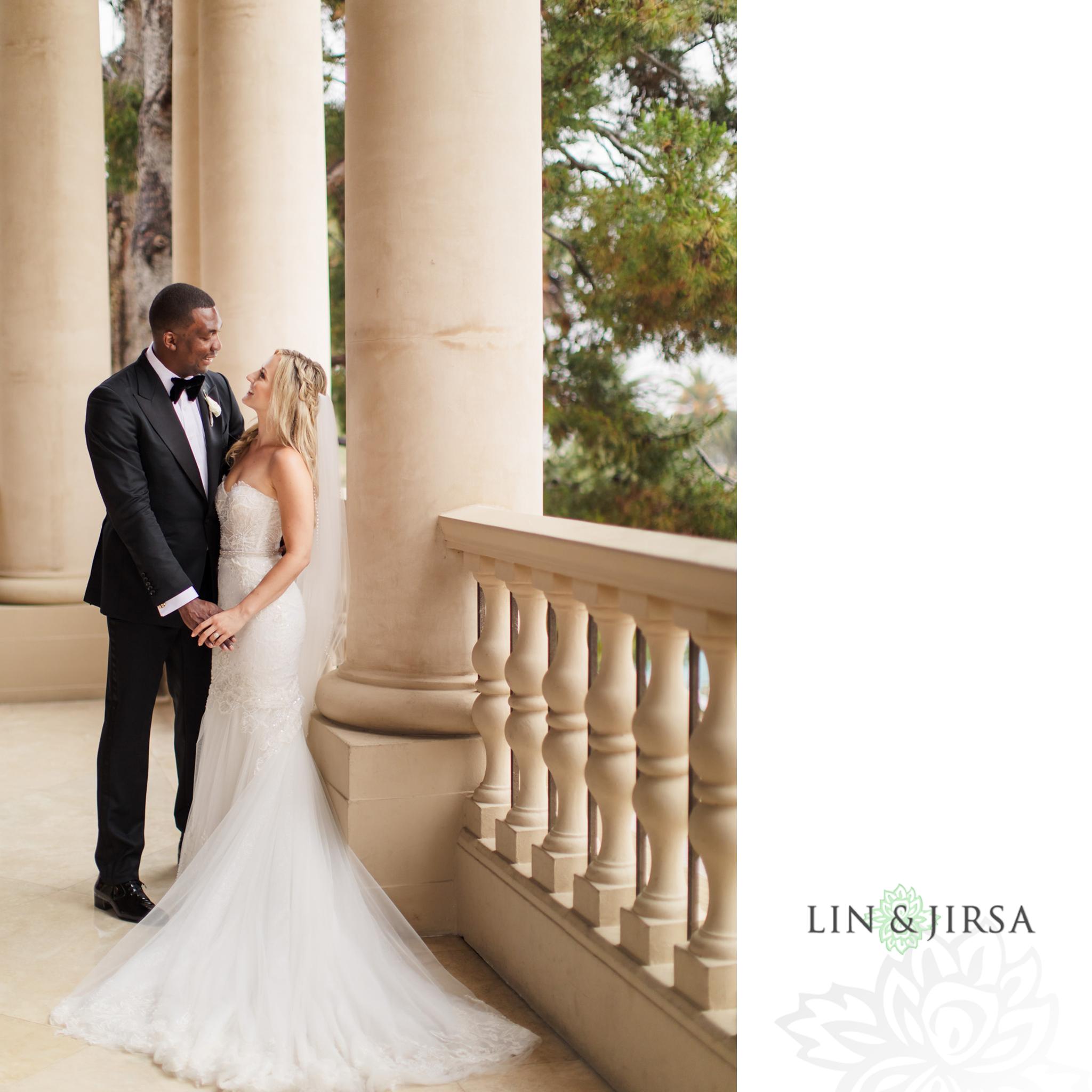 18 Pelican Hill Resort Orange County Wedding Photographer