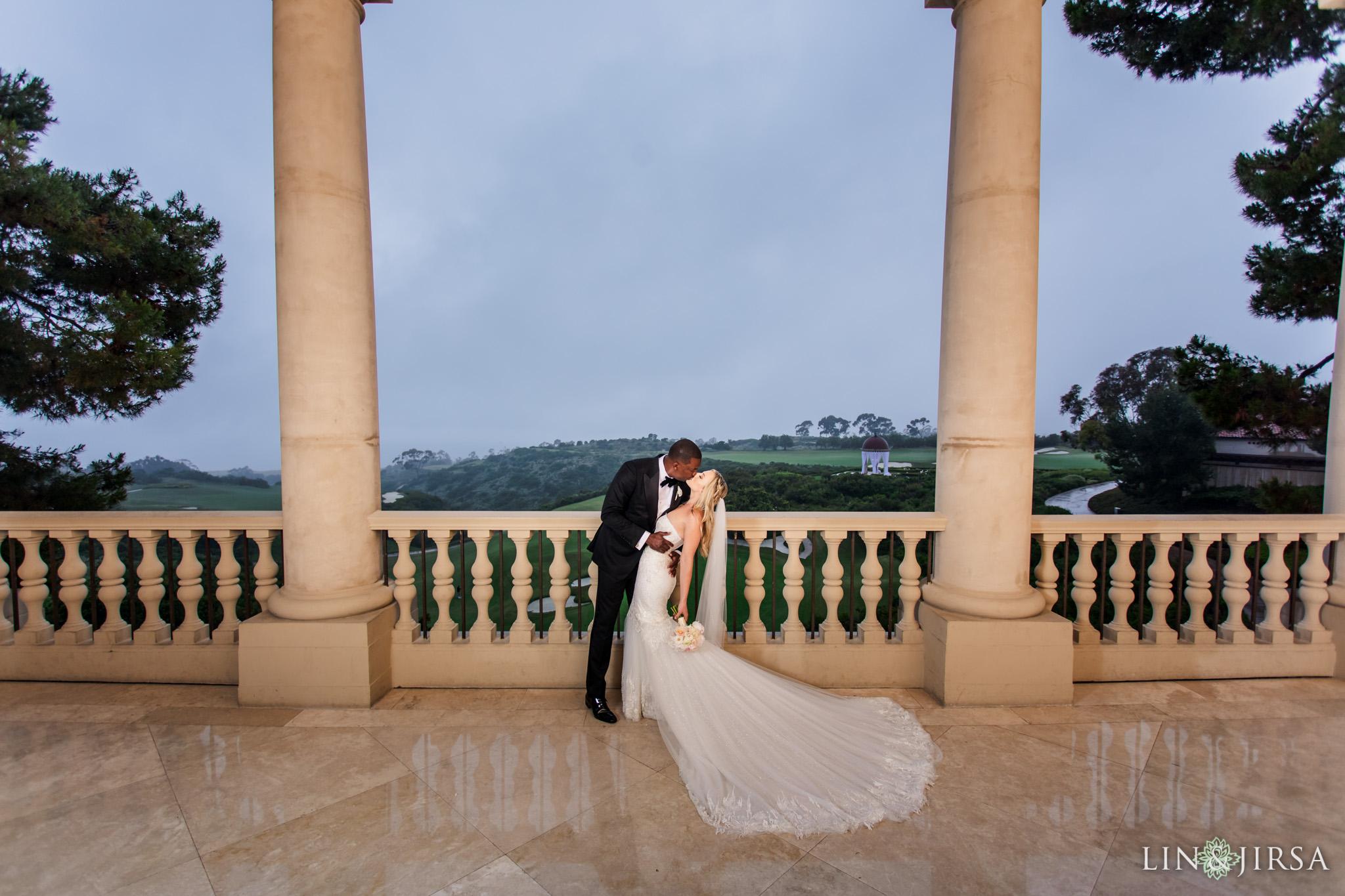 19 Pelican Hill Resort Orange County Wedding Photographer