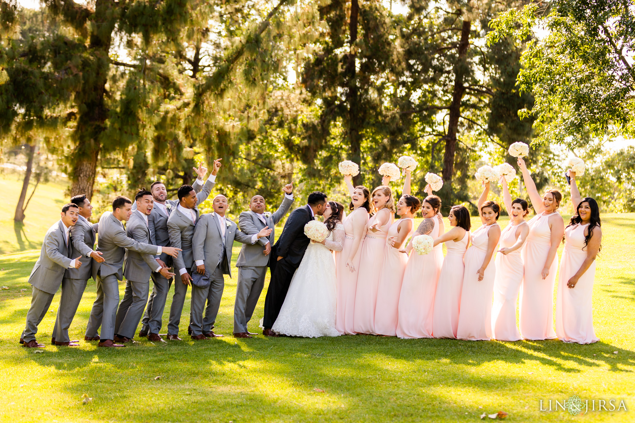 19 White House Banquets and Events Center Anaheim Wedding Photography