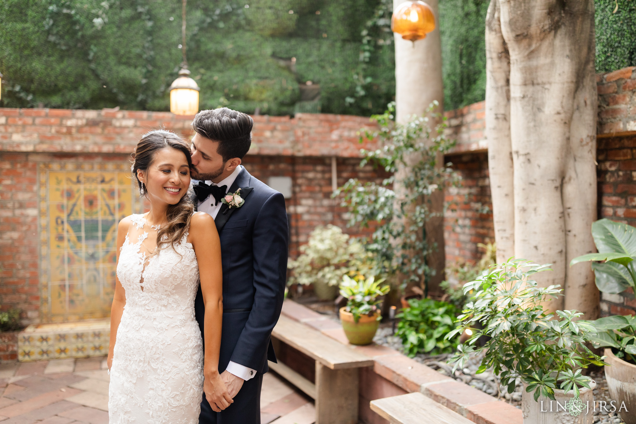 20 Carondelet House Los Angeles County Wedding Photography