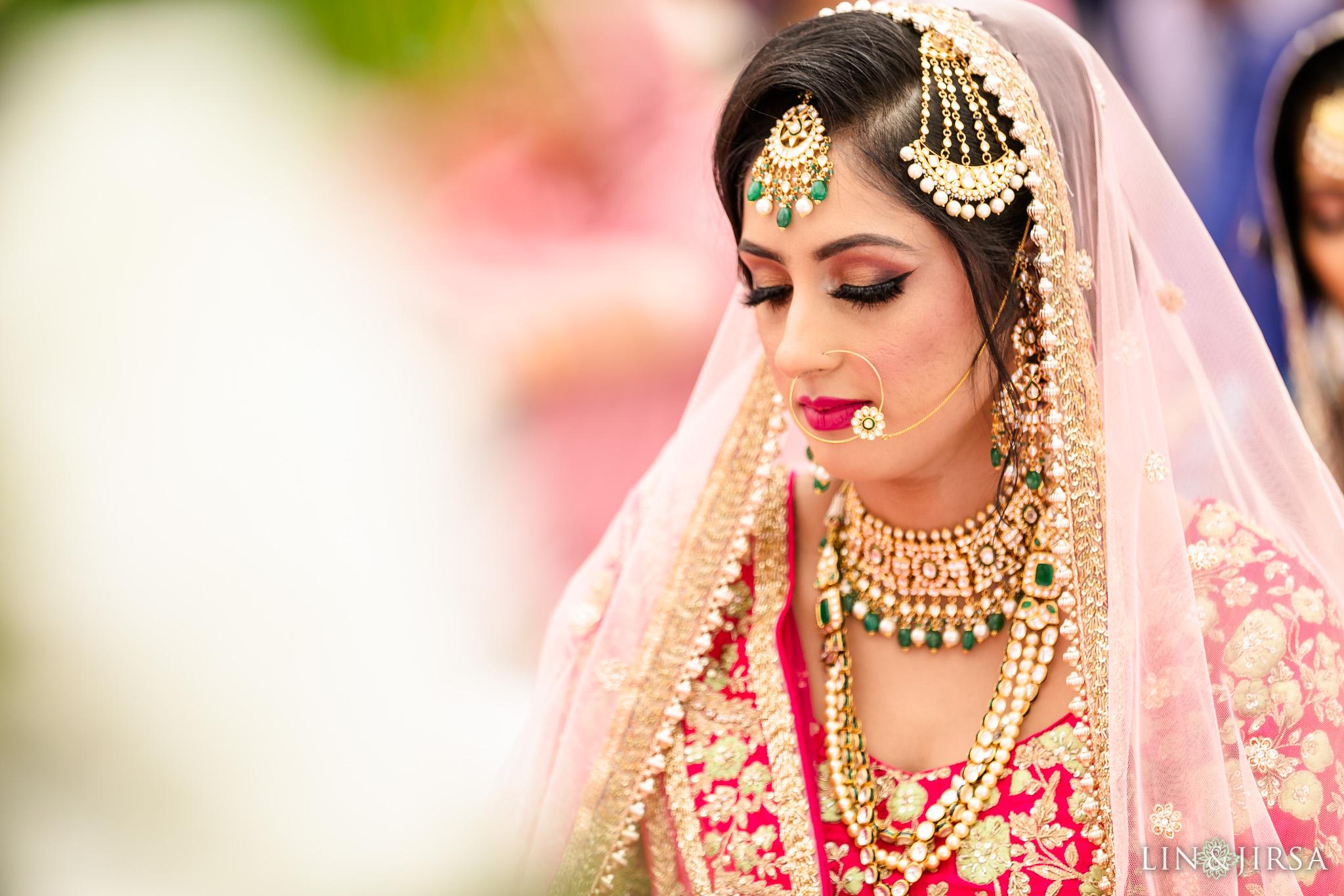 20 Coronado Resort and Spa San Diego Punjabi Wedding Photography