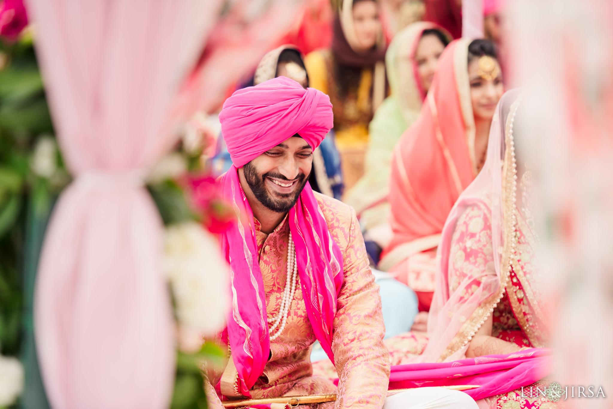 21 Coronado Resort and Spa San Diego Punjabi Wedding Photography