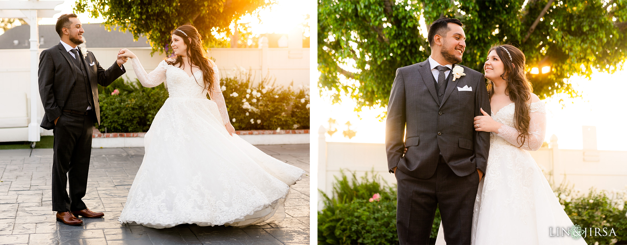 23 White House Banquets and Events Center Anaheim Wedding Photography
