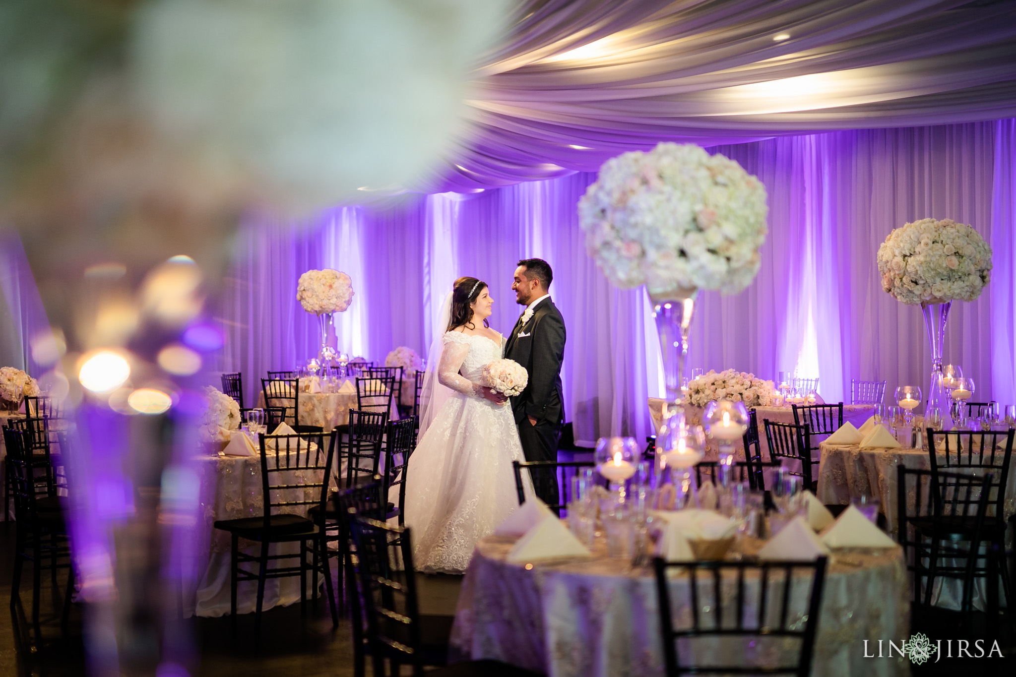29 White House Banquets and Events Center Anaheim Wedding Photography