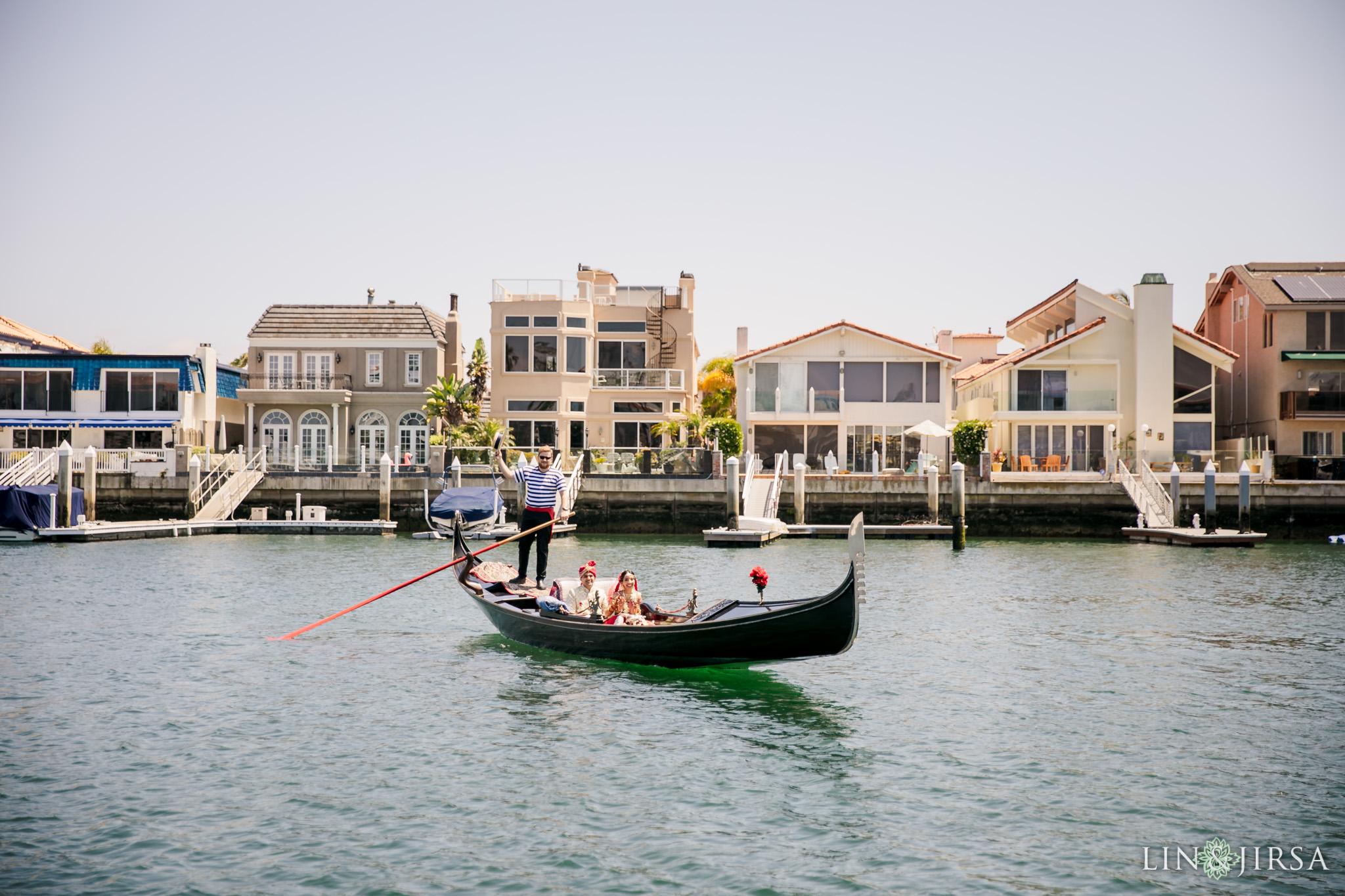 31 Loews Coronado Bay Resort San Diego Indian Wedding Photography