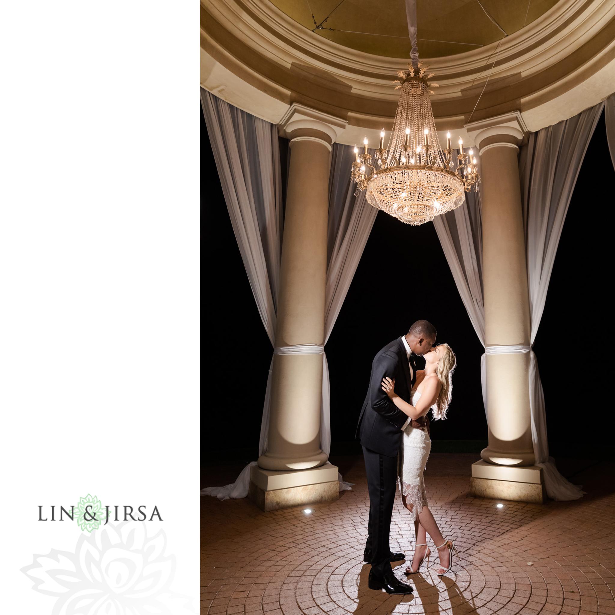 33 Pelican Hill Resort Orange County Wedding Photographer