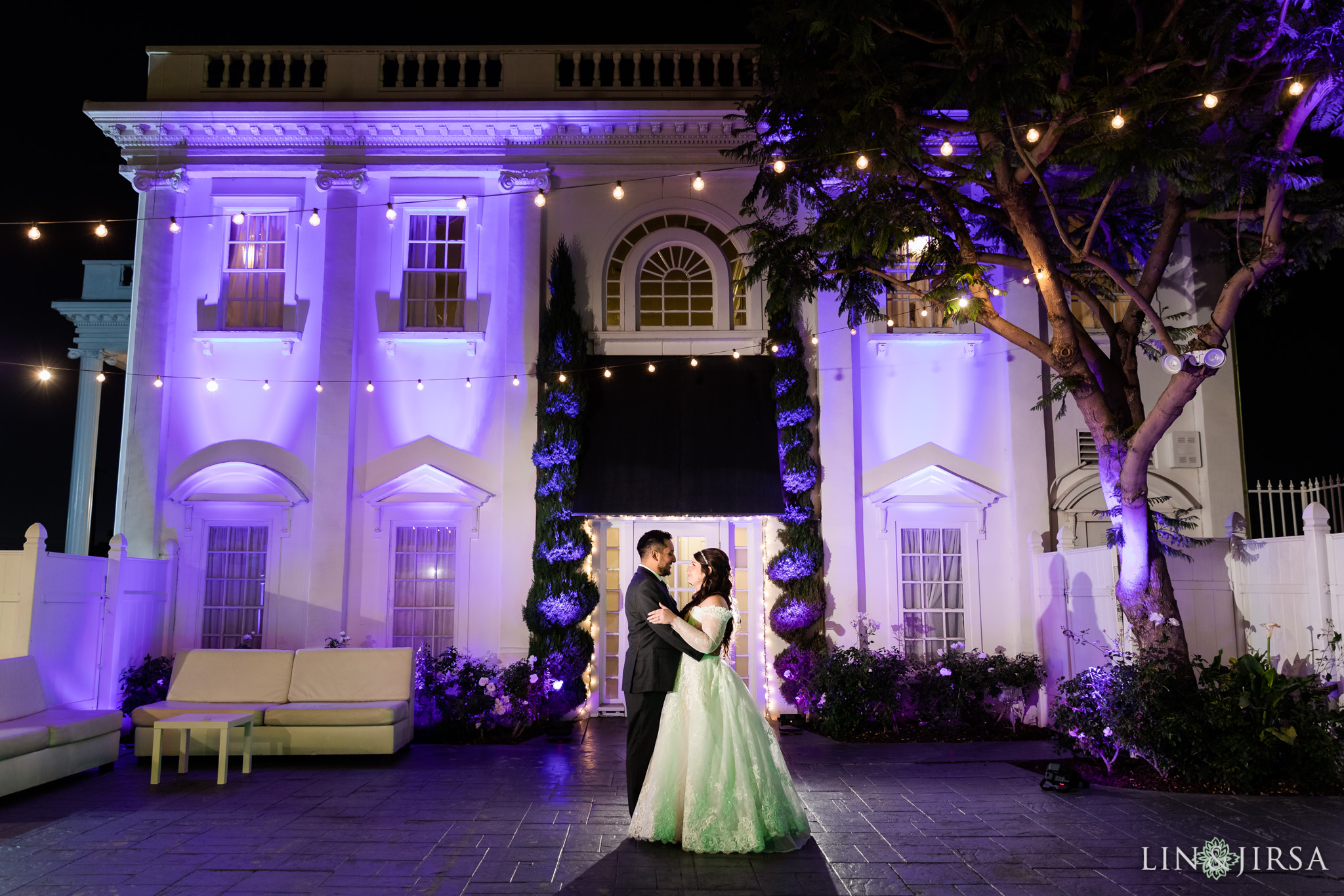 33 White House Banquets and Events Center Anaheim Wedding Photography