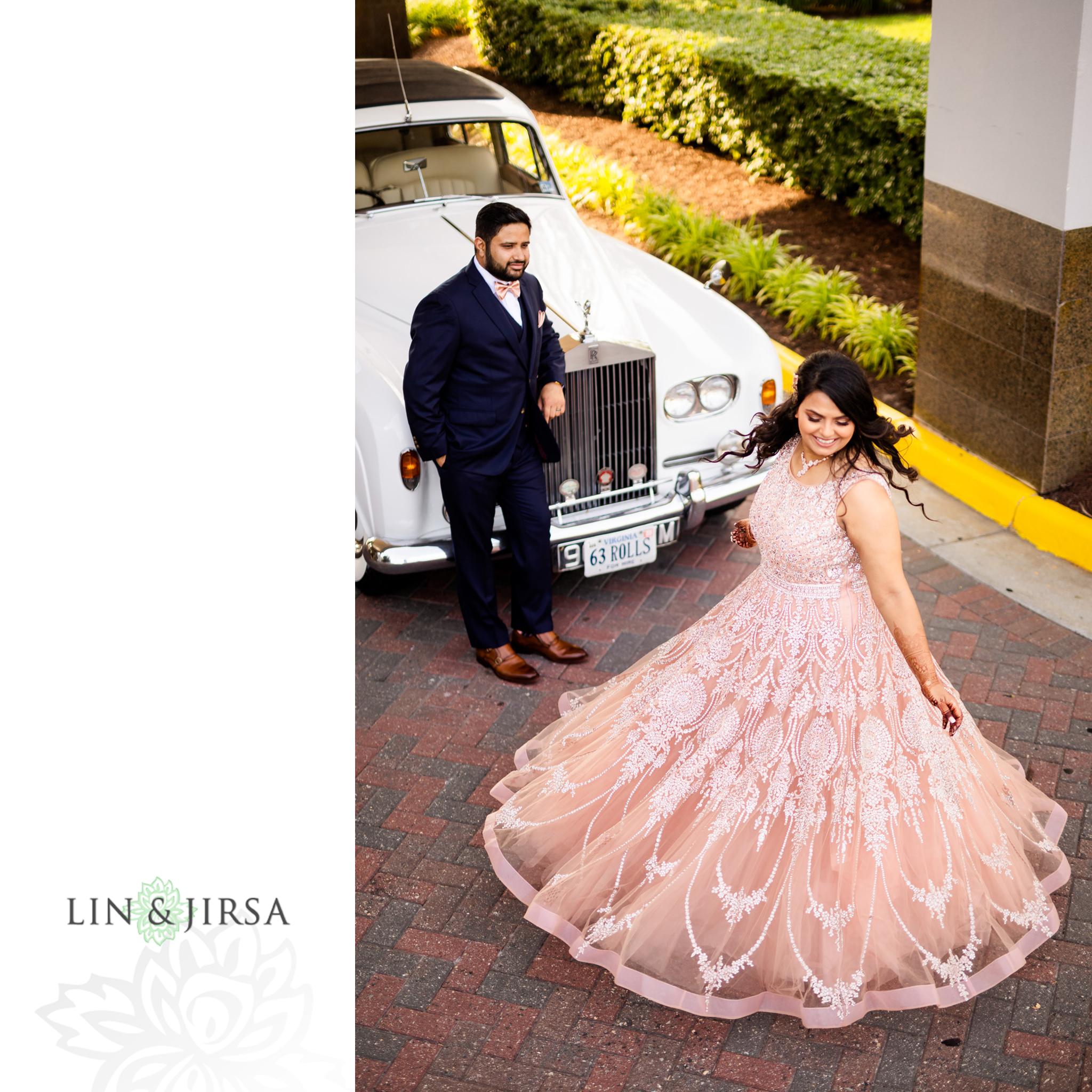 36 Delta Hotels Chesapeake Norfolk Virginia Indian Wedding Photography