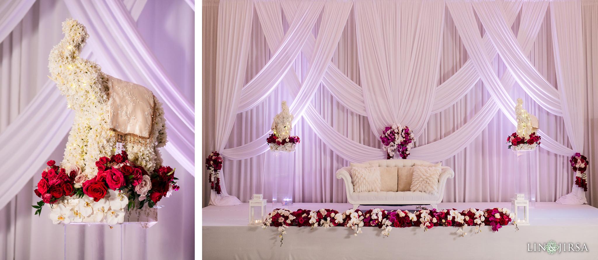 40 Loews Coronado Bay Resort San Diego Indian Wedding Photography
