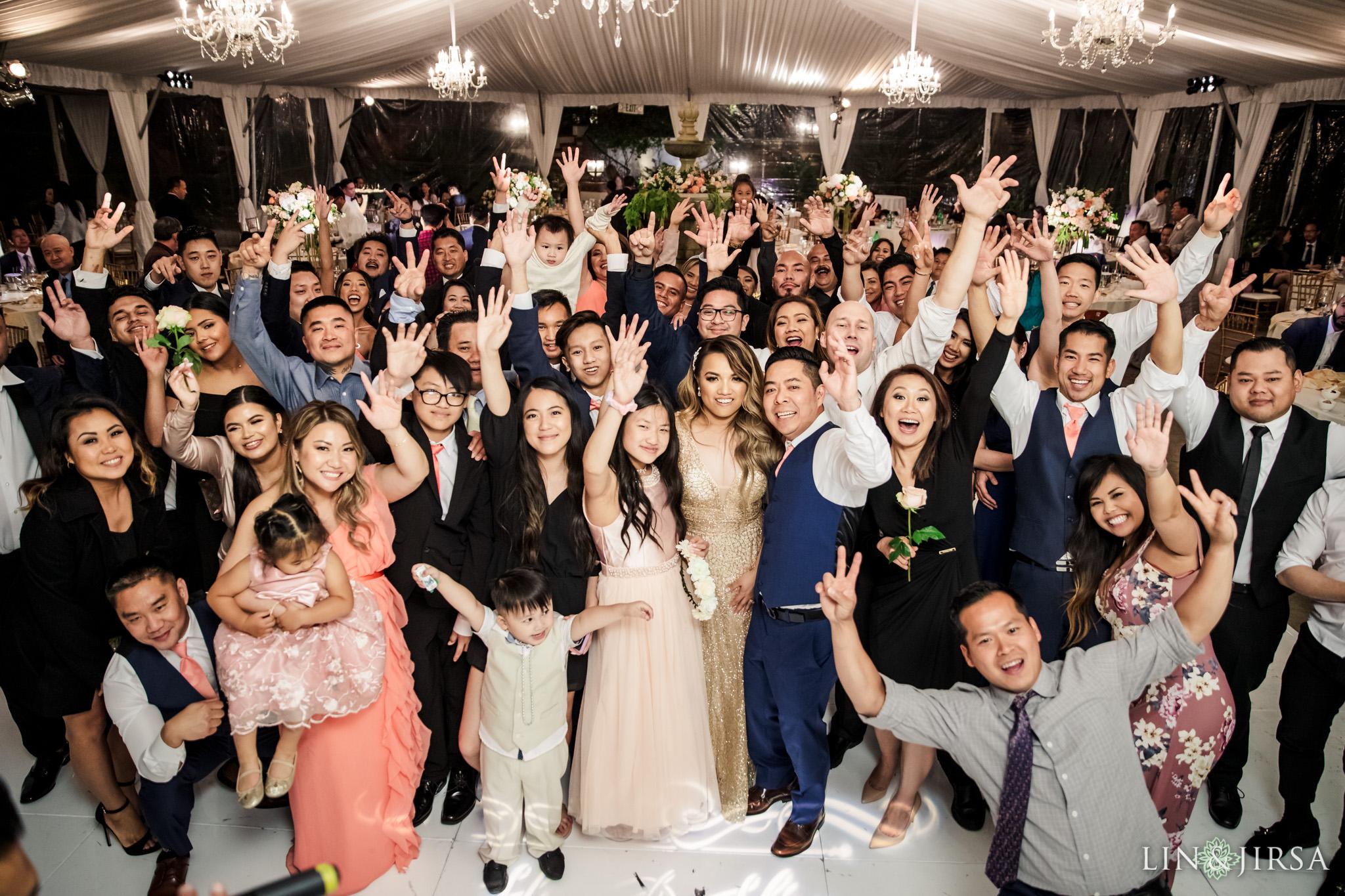 42 Hummingbird Nest Ranch Santa Susana Wedding Photography