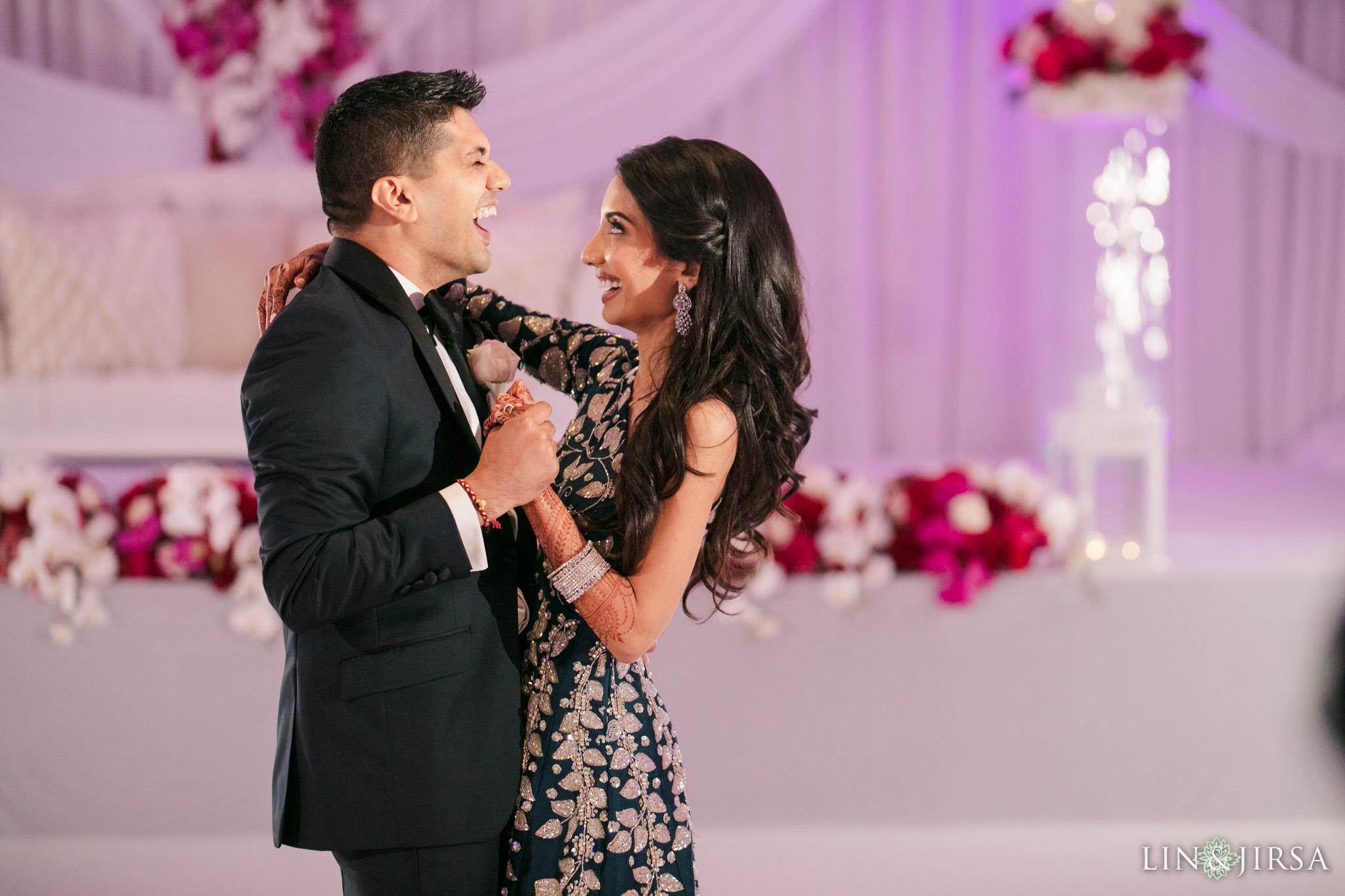 43 Loews Coronado Bay Resort San Diego Indian Wedding Photography