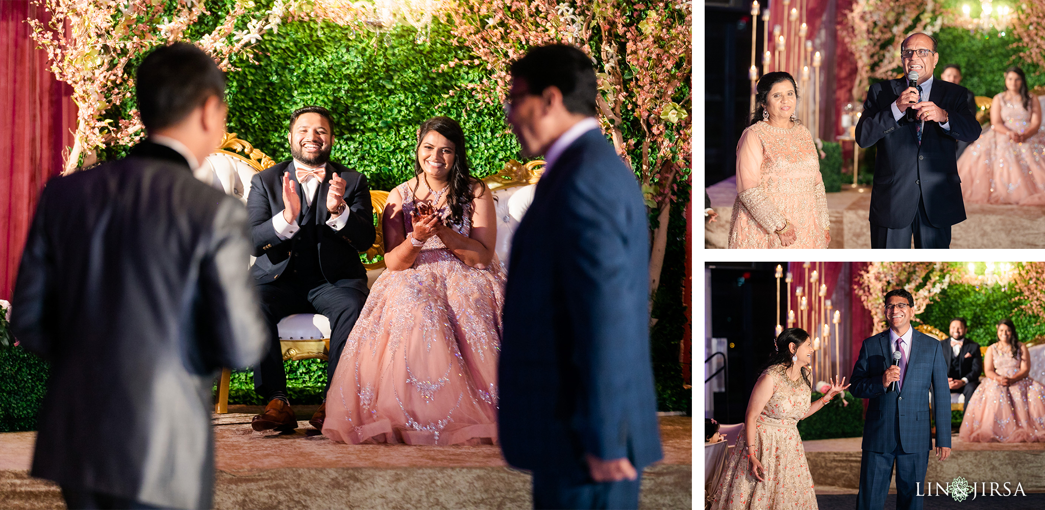 44 Delta Hotels Chesapeake Norfolk Virginia Indian Wedding Photography