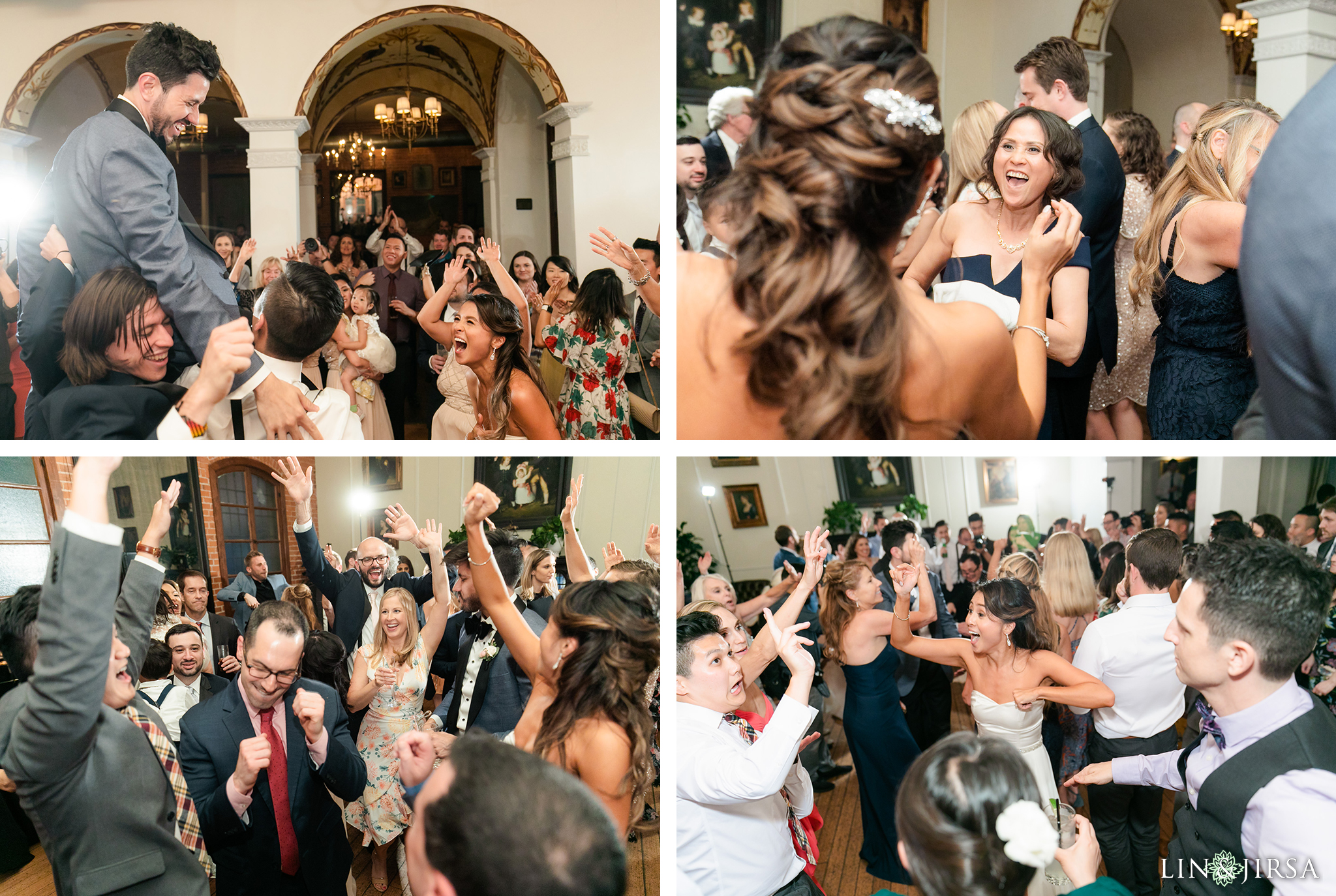 45 Carondelet House Los Angeles County Wedding Photography