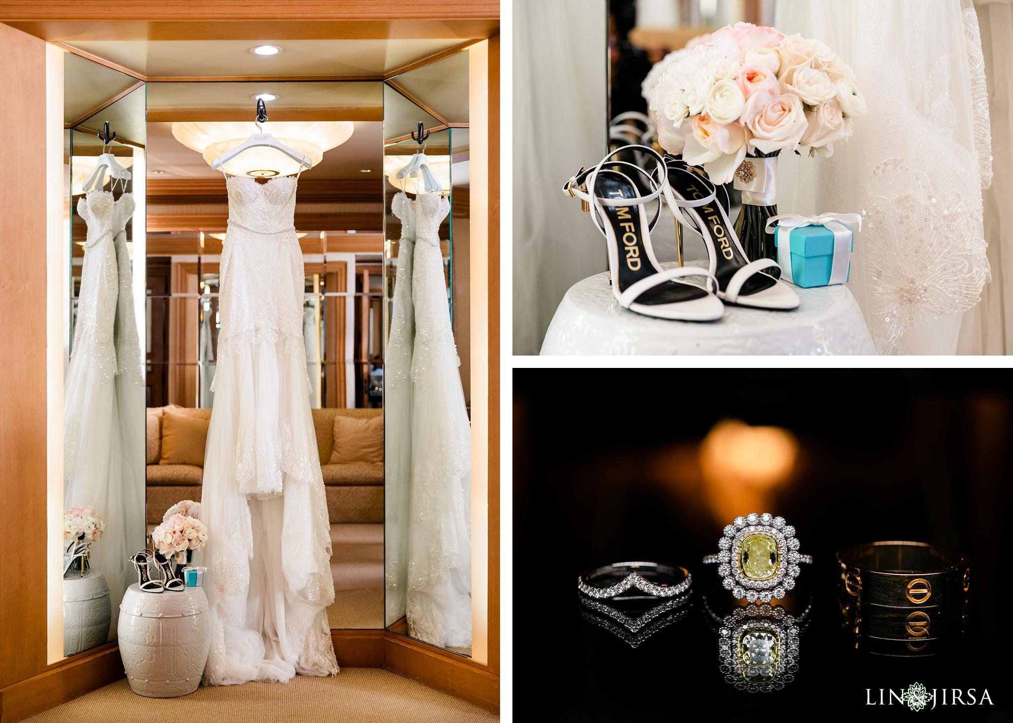 zmsantos Pelican Hill Resort Orange County Wedding Photographer