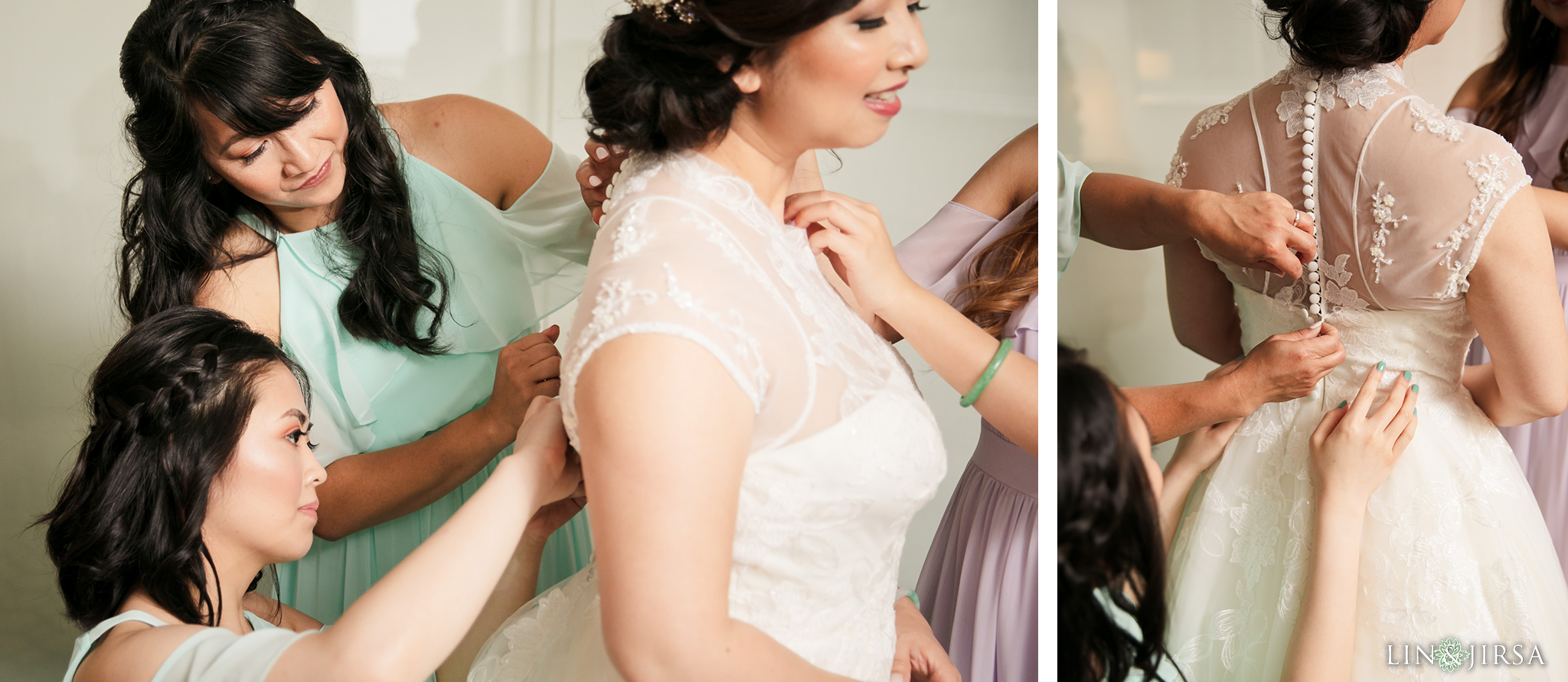 02 Christ Cathedral Garden Grove Wedding Ceremony Photography