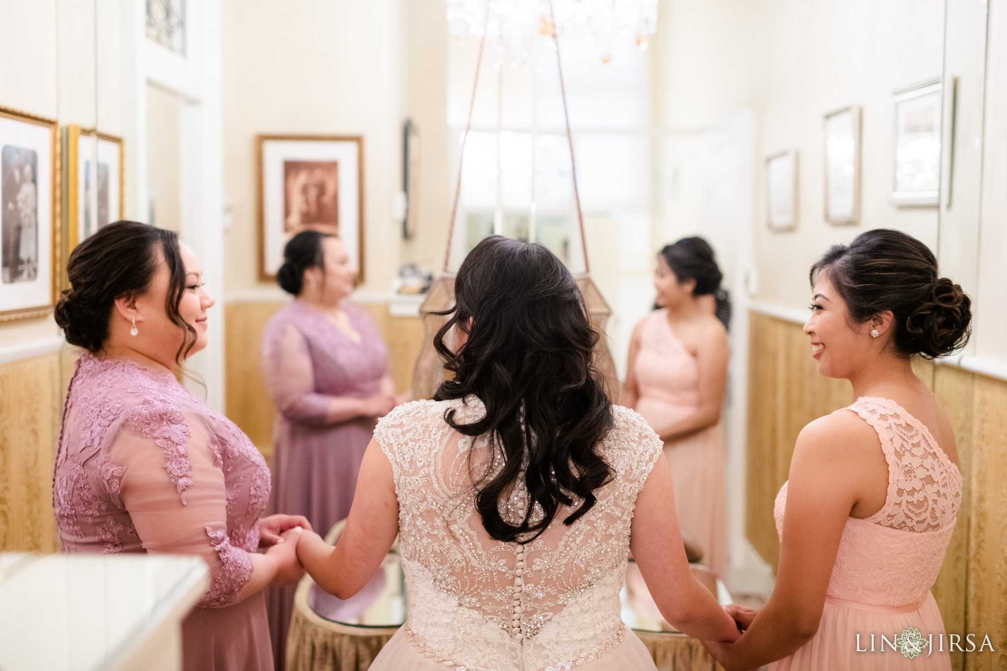 03 Castle Green Pasadena Los Angeles Wedding Photographer