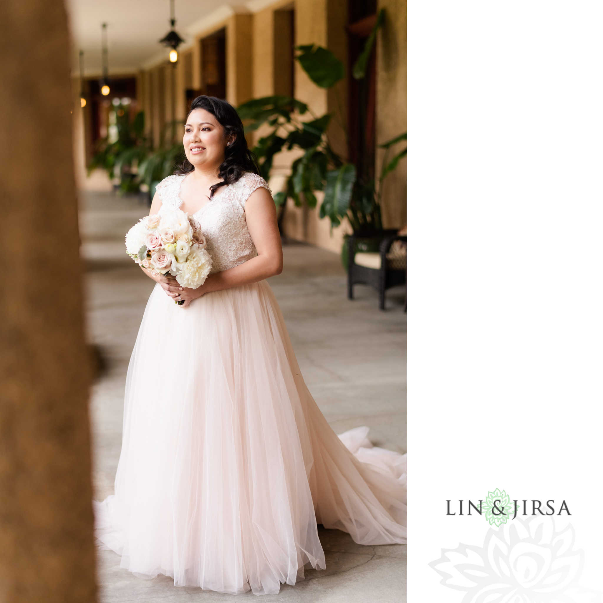 04 Castle Green Pasadena Los Angeles Wedding Photographer