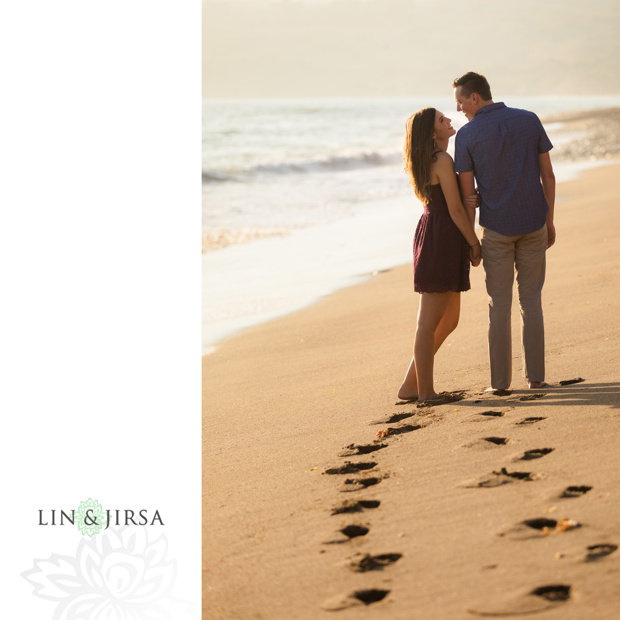 04 Founders Park Los Angeles County Engagement Photography