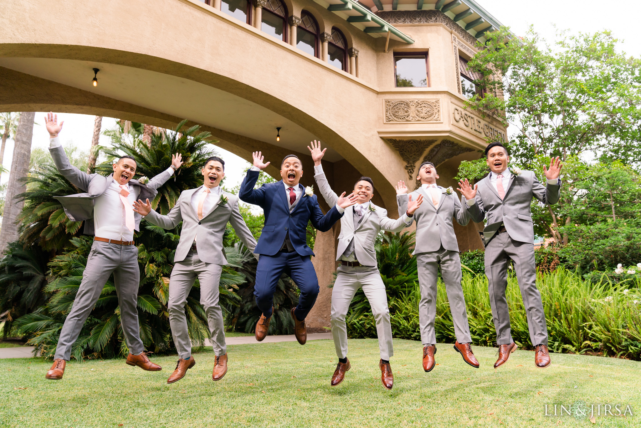 06 Castle Green Pasadena Los Angeles Wedding Photographer