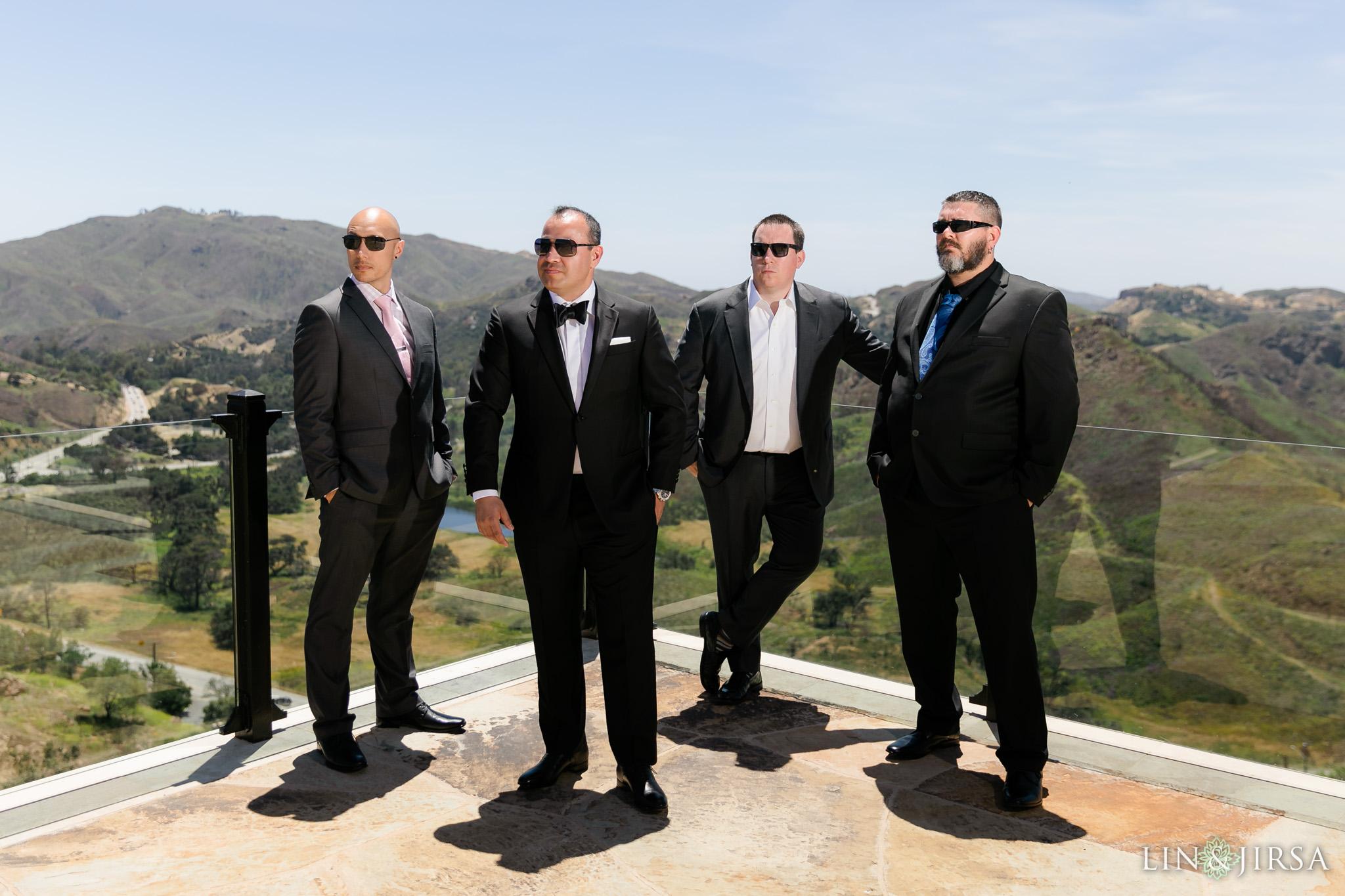 06 Malibu Rocky Oaks Los Angeles County Wedding Photographer